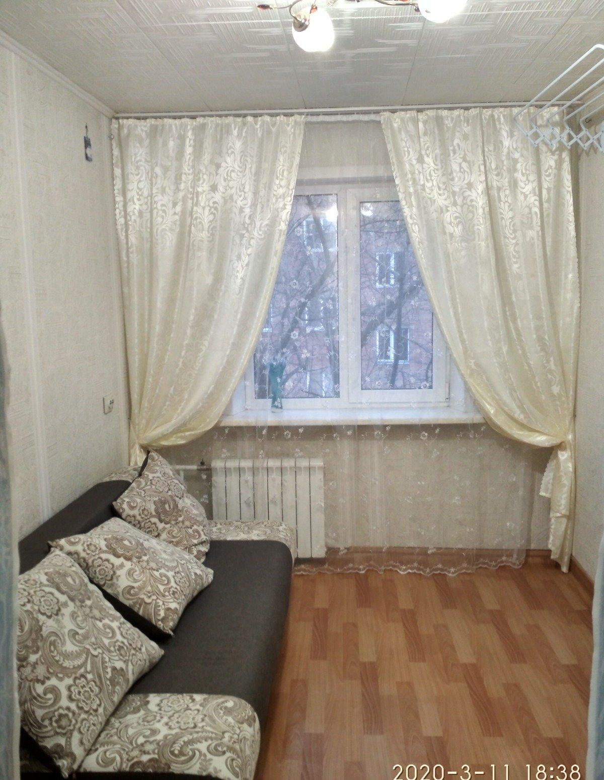 студия ул Коммунальная, д 6 | 8500 | аренда в Красноярске фото 0