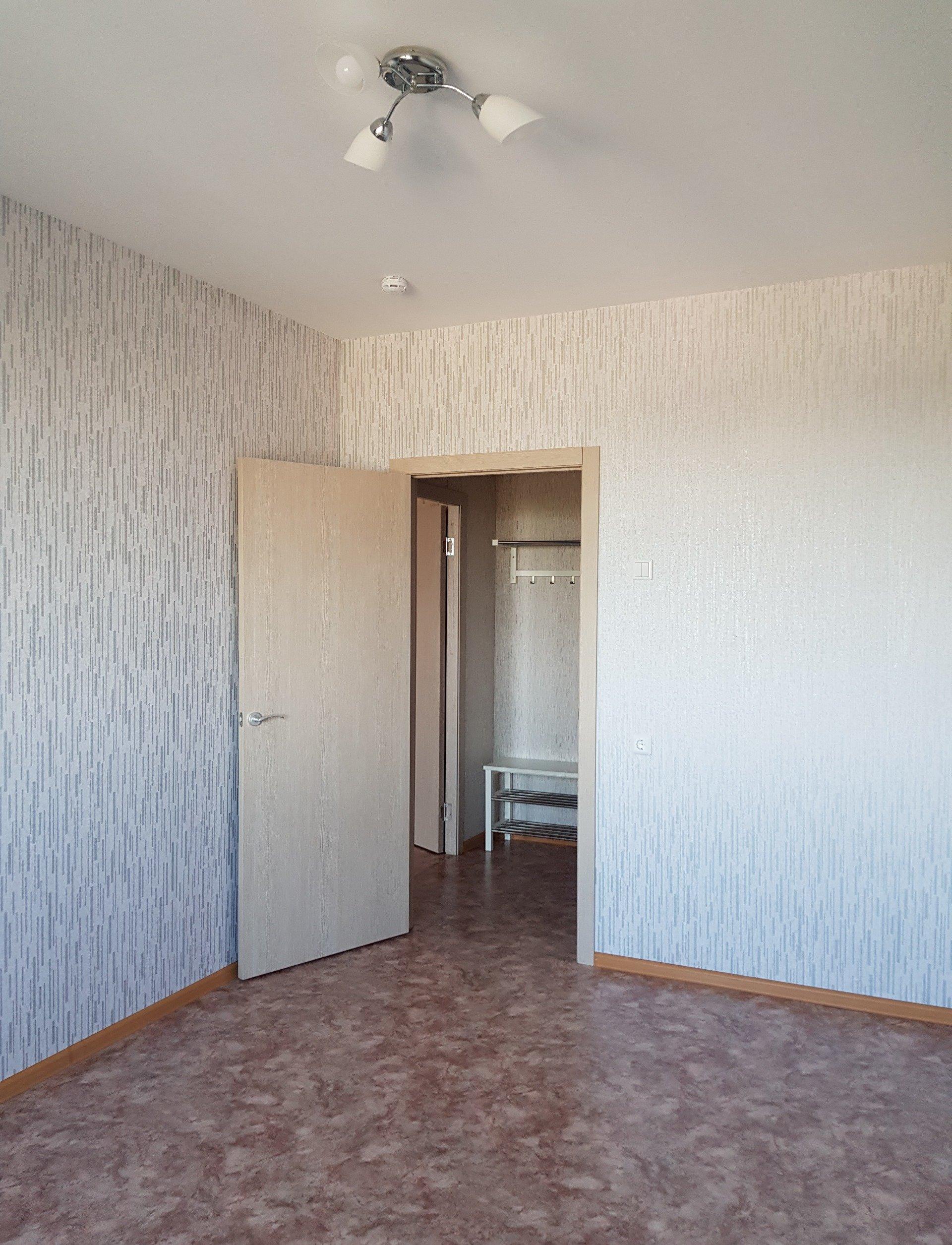 2к квартира    18000   аренда в Красноярске фото 1