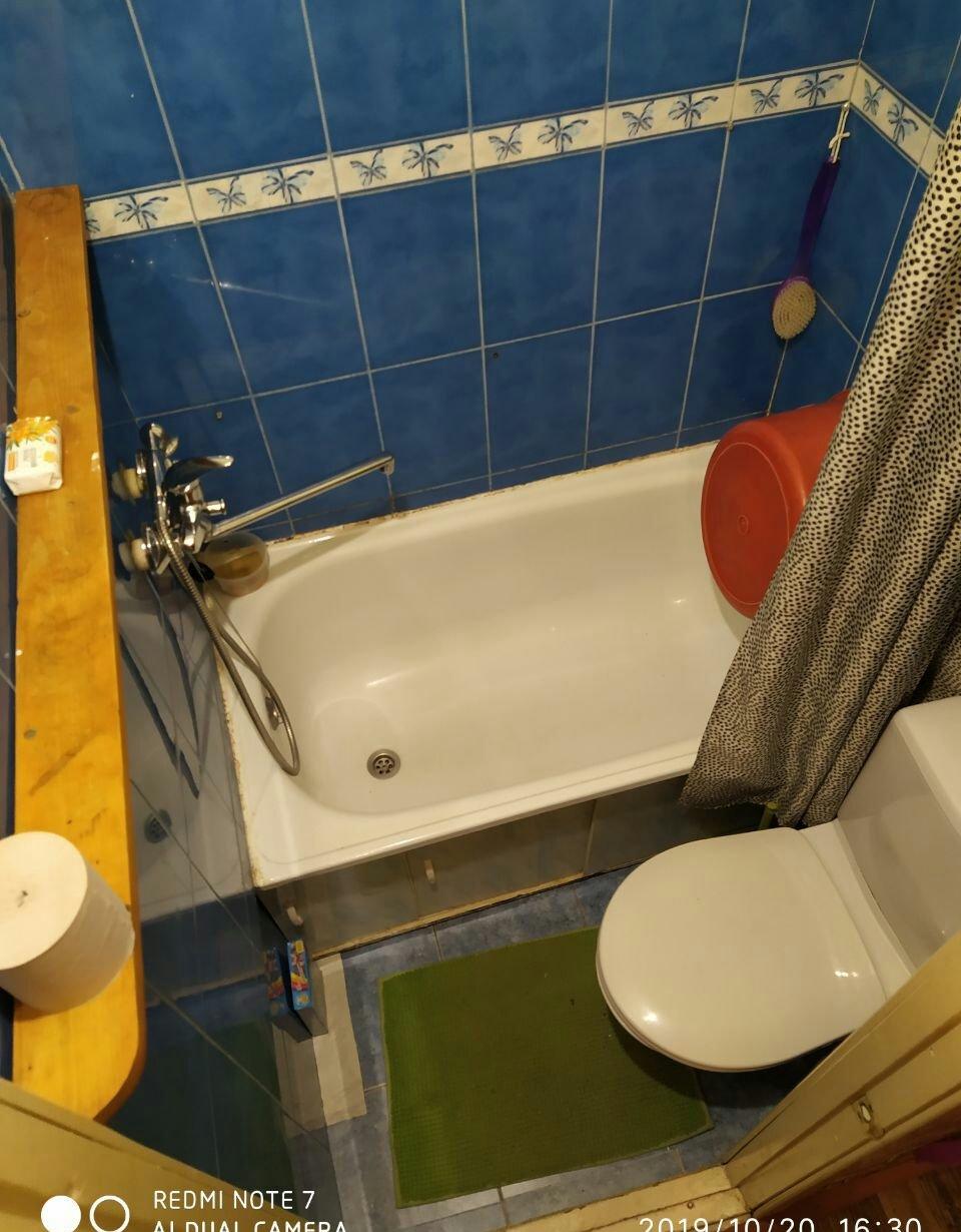 1к квартира ул Ястынская, д 10 | 7000 | аренда в Красноярске фото 1
