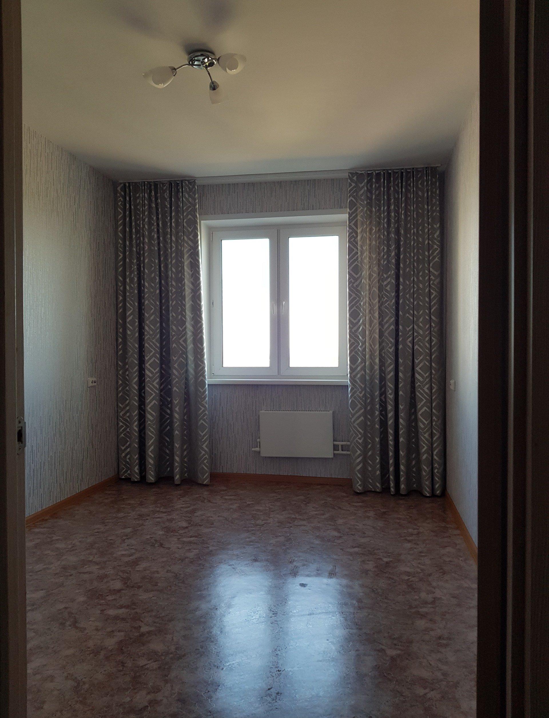 2к квартира    18000   аренда в Красноярске фото 2