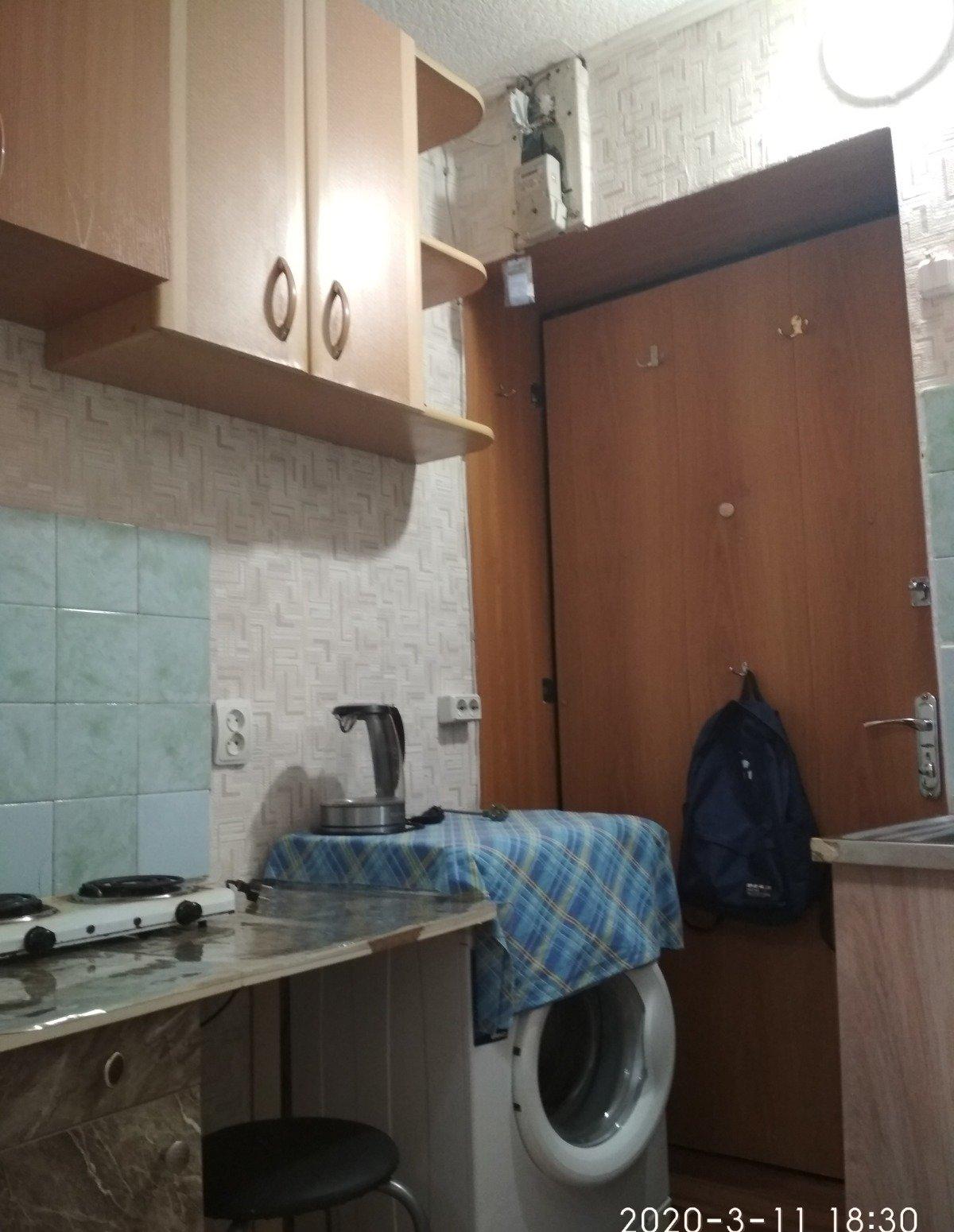 студия ул Коммунальная, д 6 | 8500 | аренда в Красноярске фото 4