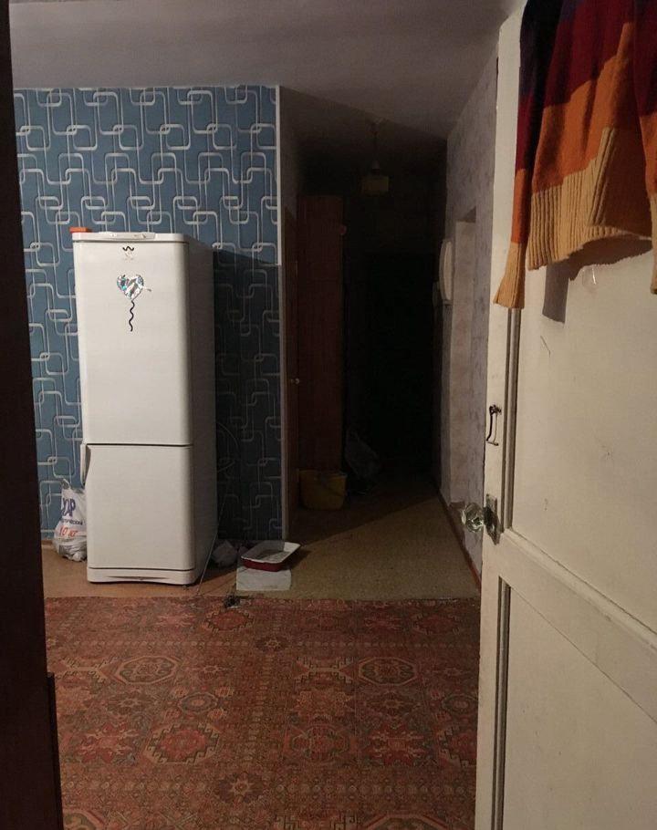 3к квартира ул Партизана Железняка, д 20А | 20000 | аренда в Красноярске фото 6