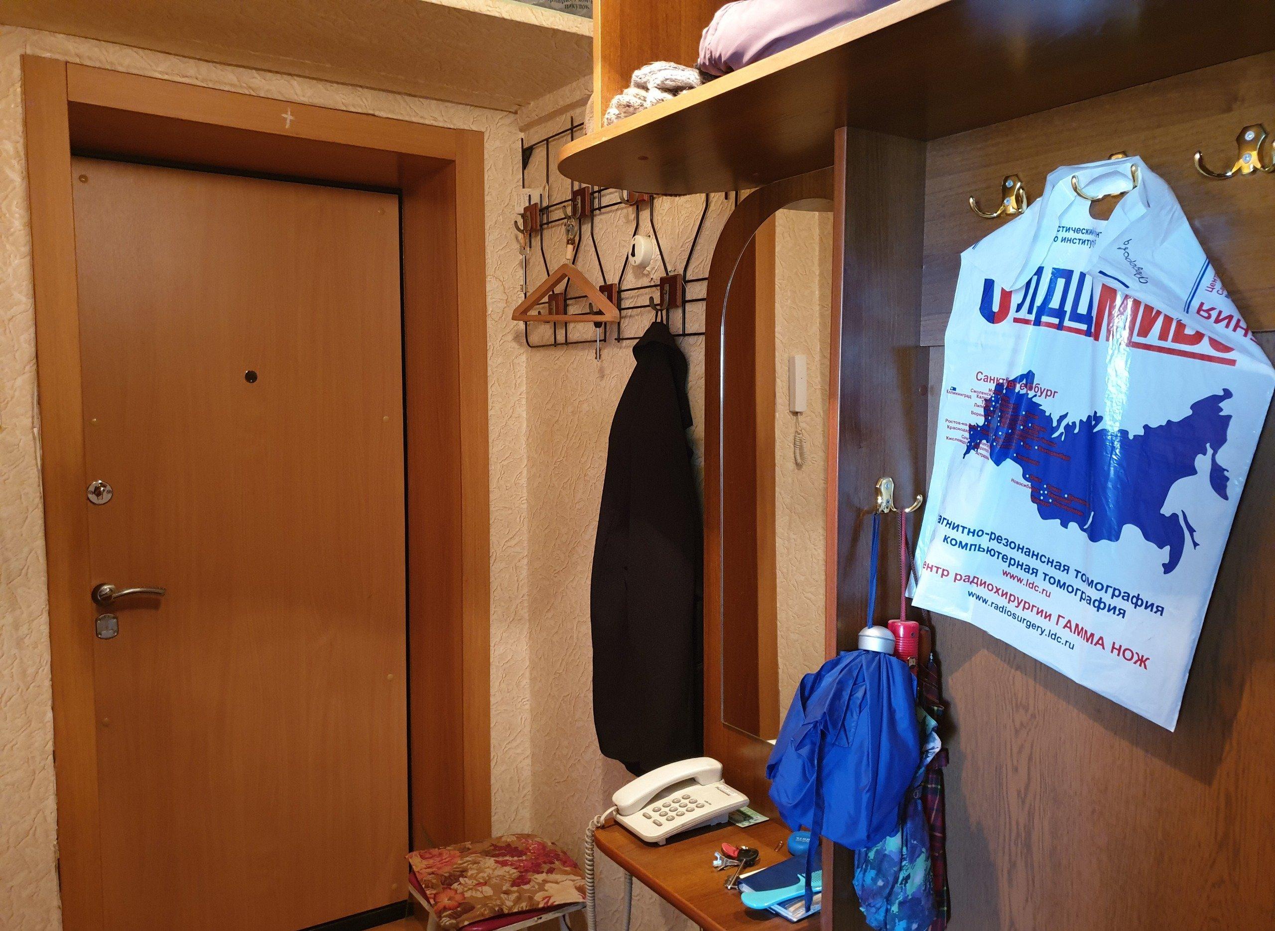 2к квартира ул Академика Вавилова, д 23А   1   аренда в Красноярске фото 4
