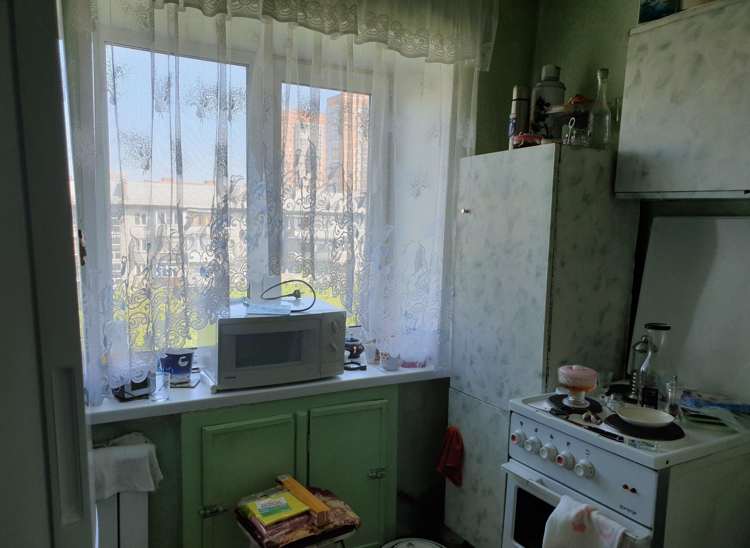 2к квартира ул Академика Вавилова, д 23А   1   аренда в Красноярске фото 2