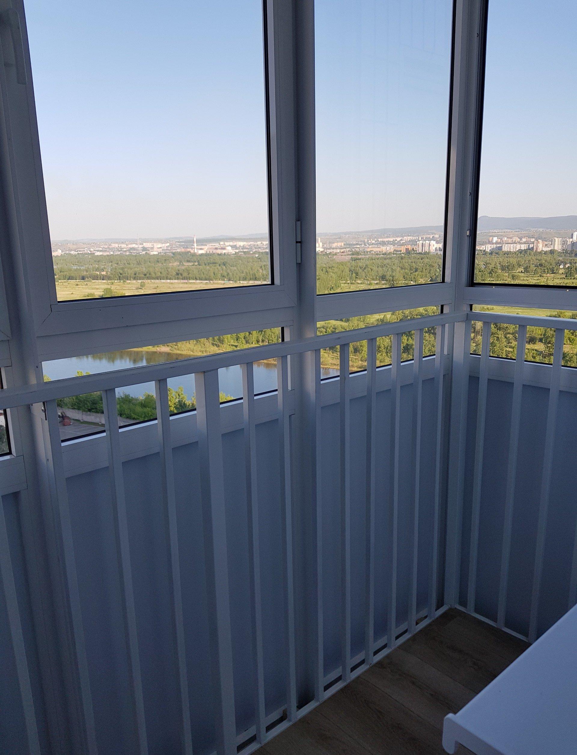2к квартира    18000   аренда в Красноярске фото 18