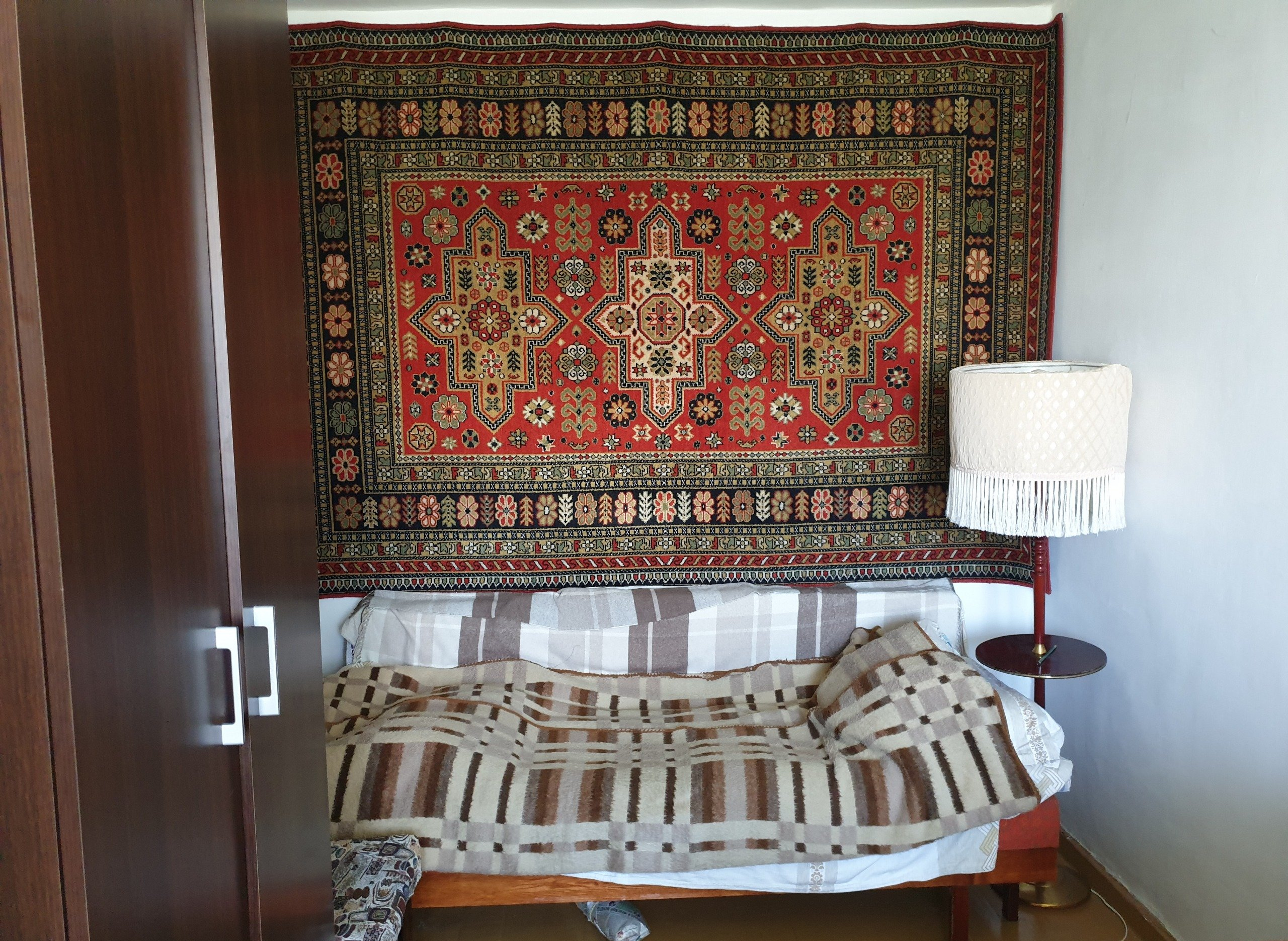 2к квартира ул Академика Вавилова, д 23А   1   аренда в Красноярске фото 1
