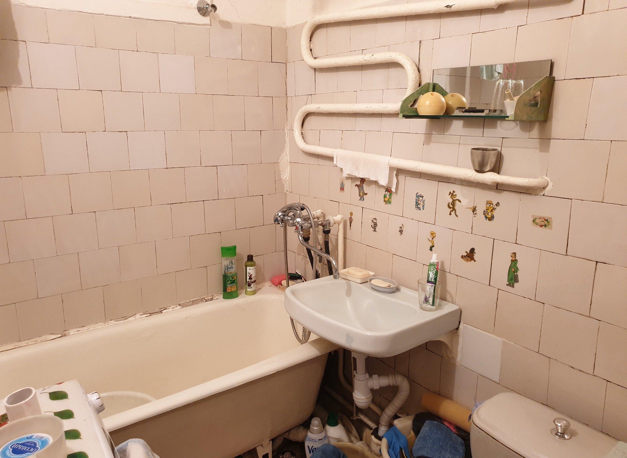 2к квартира ул Академика Вавилова, д 23А   1   аренда в Красноярске фото 3