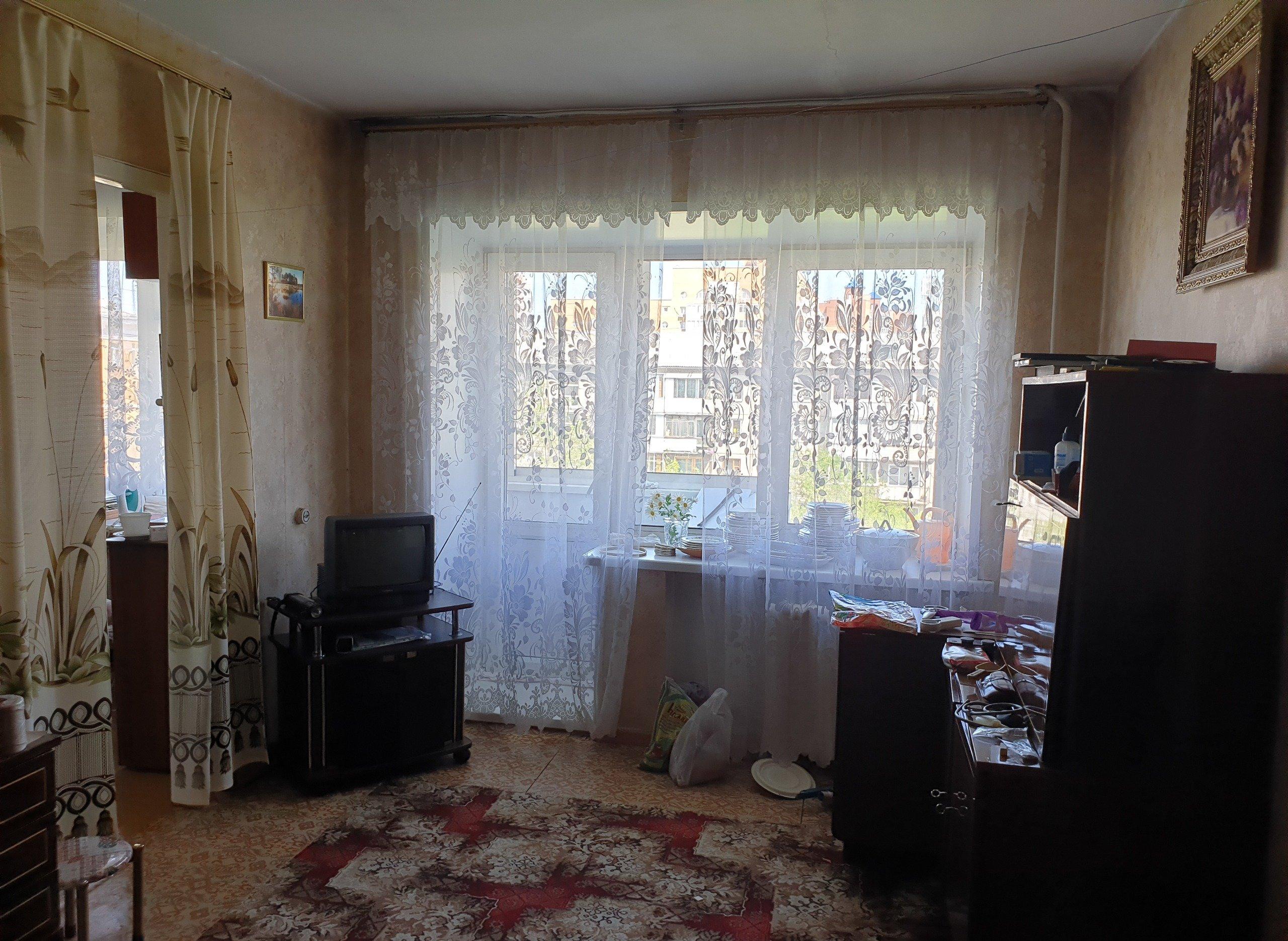2к квартира ул Академика Вавилова, д 23А   1   аренда в Красноярске фото 0
