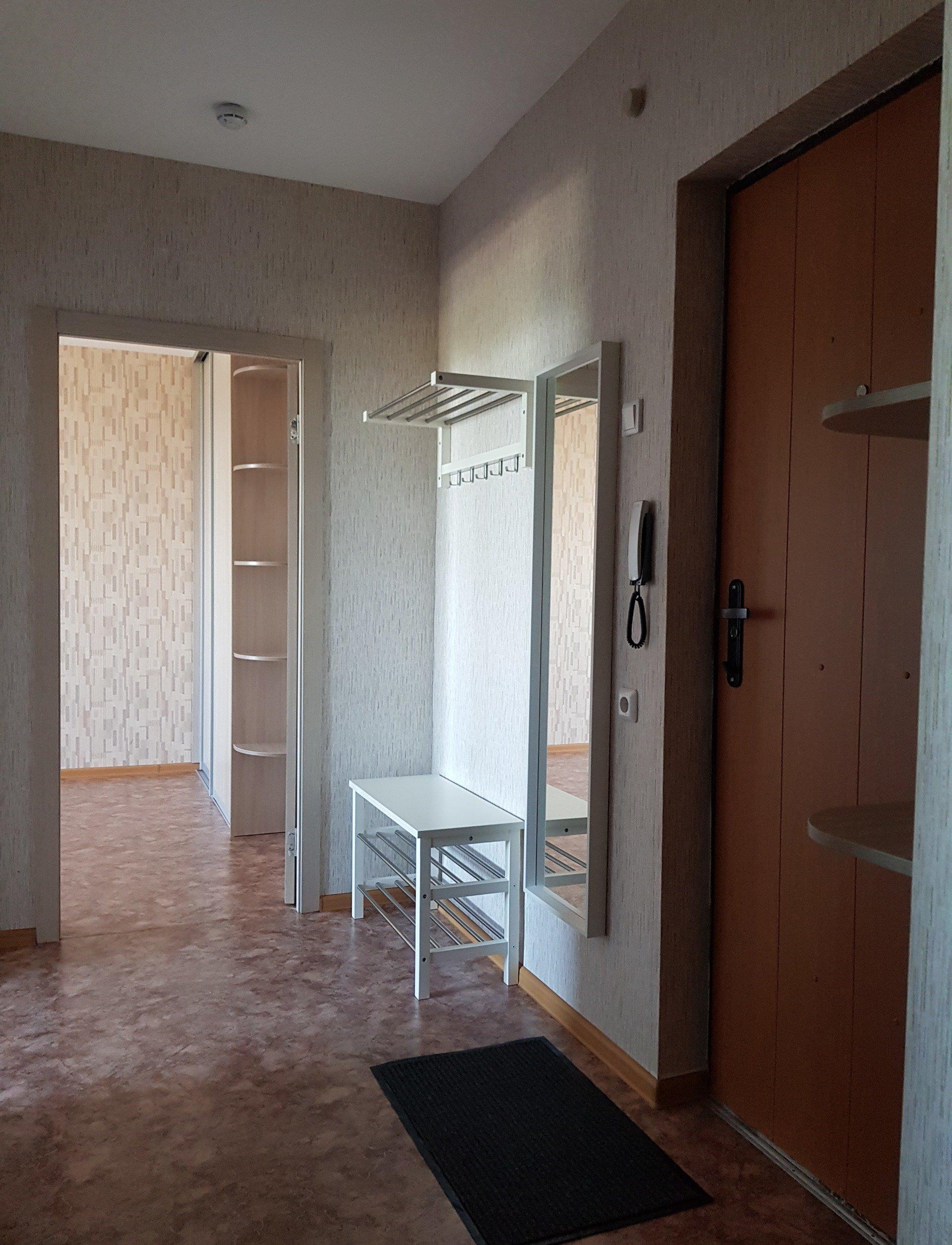 2к квартира    18000   аренда в Красноярске фото 5