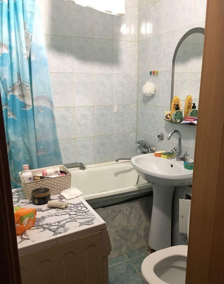 3к квартира ул Партизана Железняка, д 20А | 20000 | аренда в Красноярске фото 5