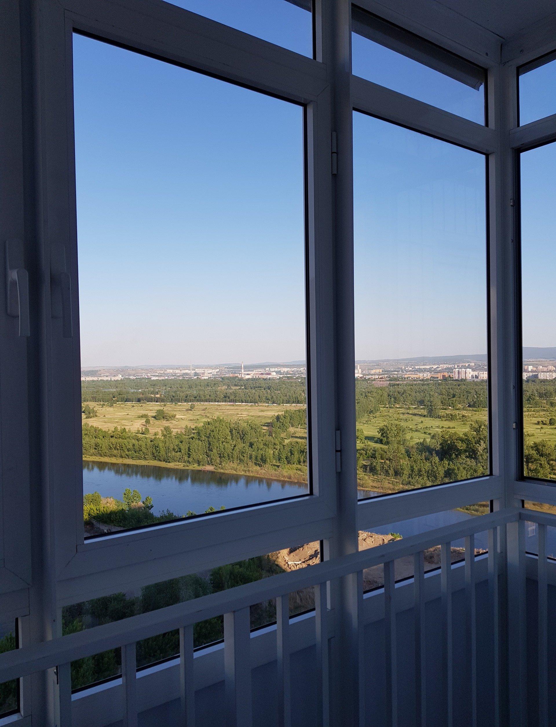 2к квартира    18000   аренда в Красноярске фото 20