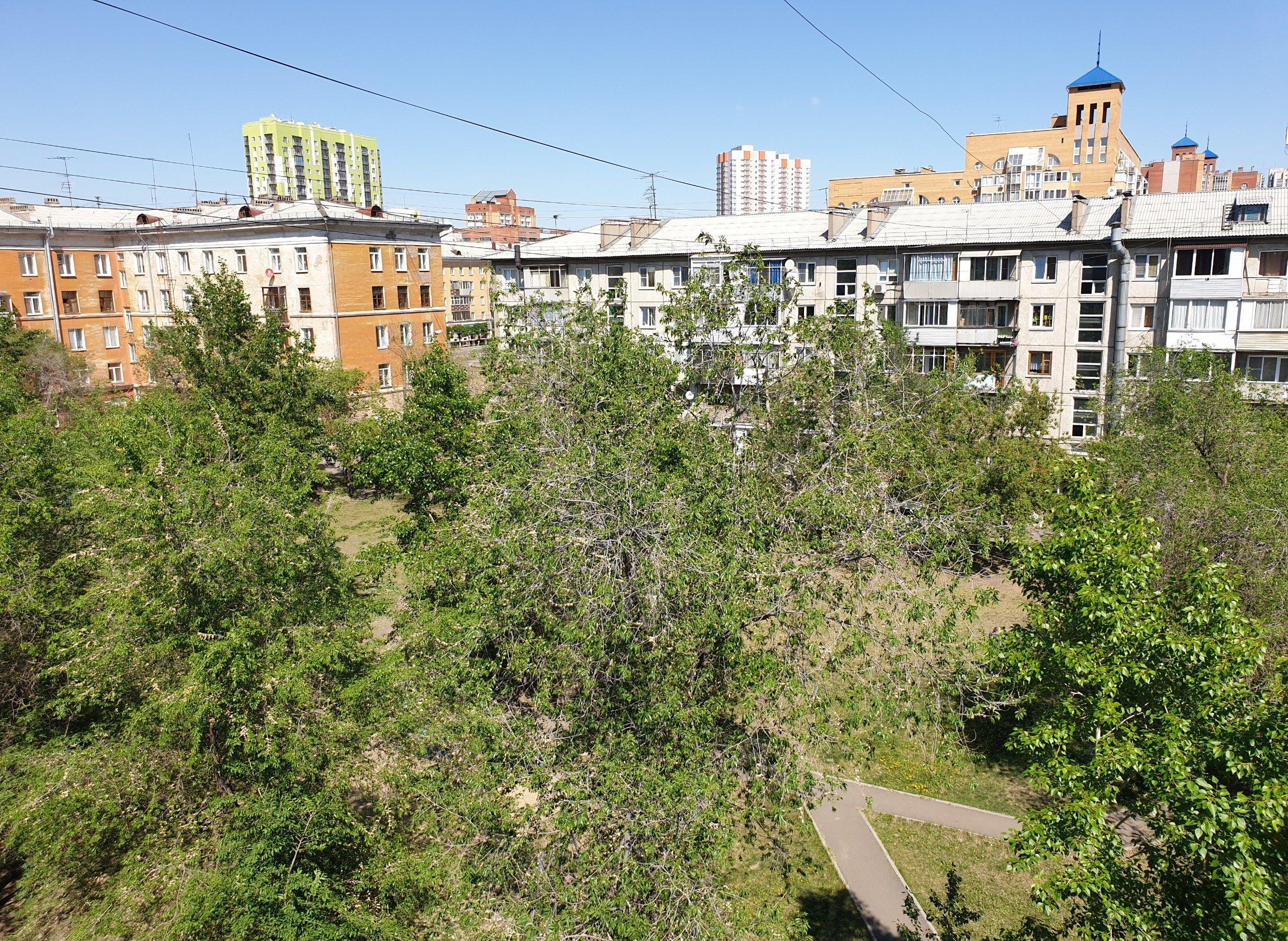2к квартира ул Академика Вавилова, д 23А   1   аренда в Красноярске фото 5