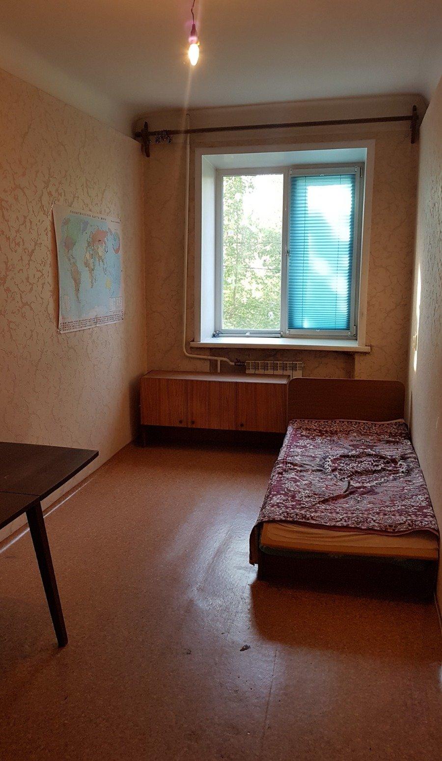 3к квартира ул Партизана Железняка, д 20А | 20000 | аренда в Красноярске фото 4