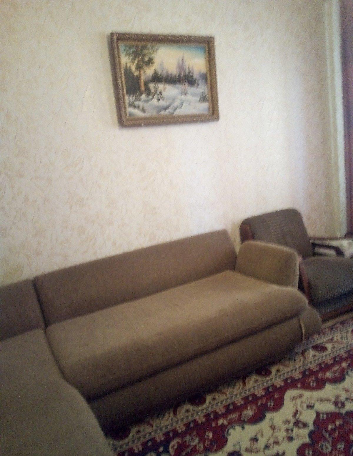1к квартира ул Норильская   11000   аренда в Красноярске фото 4
