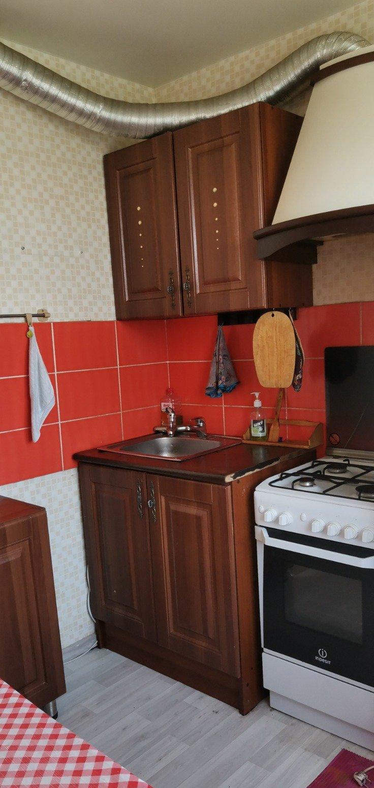 3к квартира ул Устиновича, д 20   18000   аренда в Красноярске фото 3