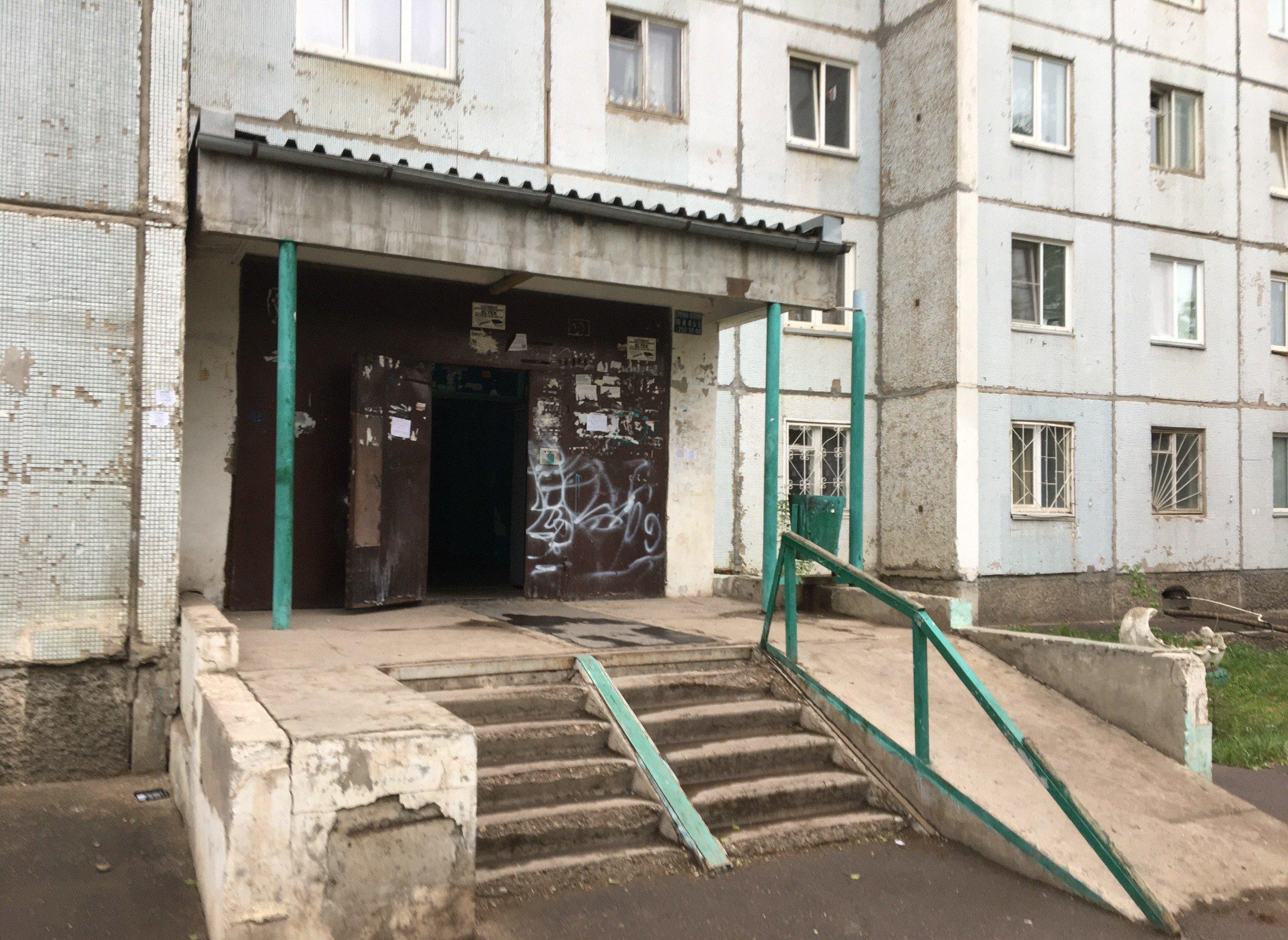 студия ул Шевченко, д 70а | 950000 | аренда в Красноярске фото 6