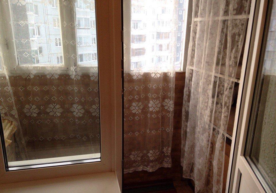 1к квартира ул Петра Словцова, д 11 | 12000 | аренда в Красноярске фото 1
