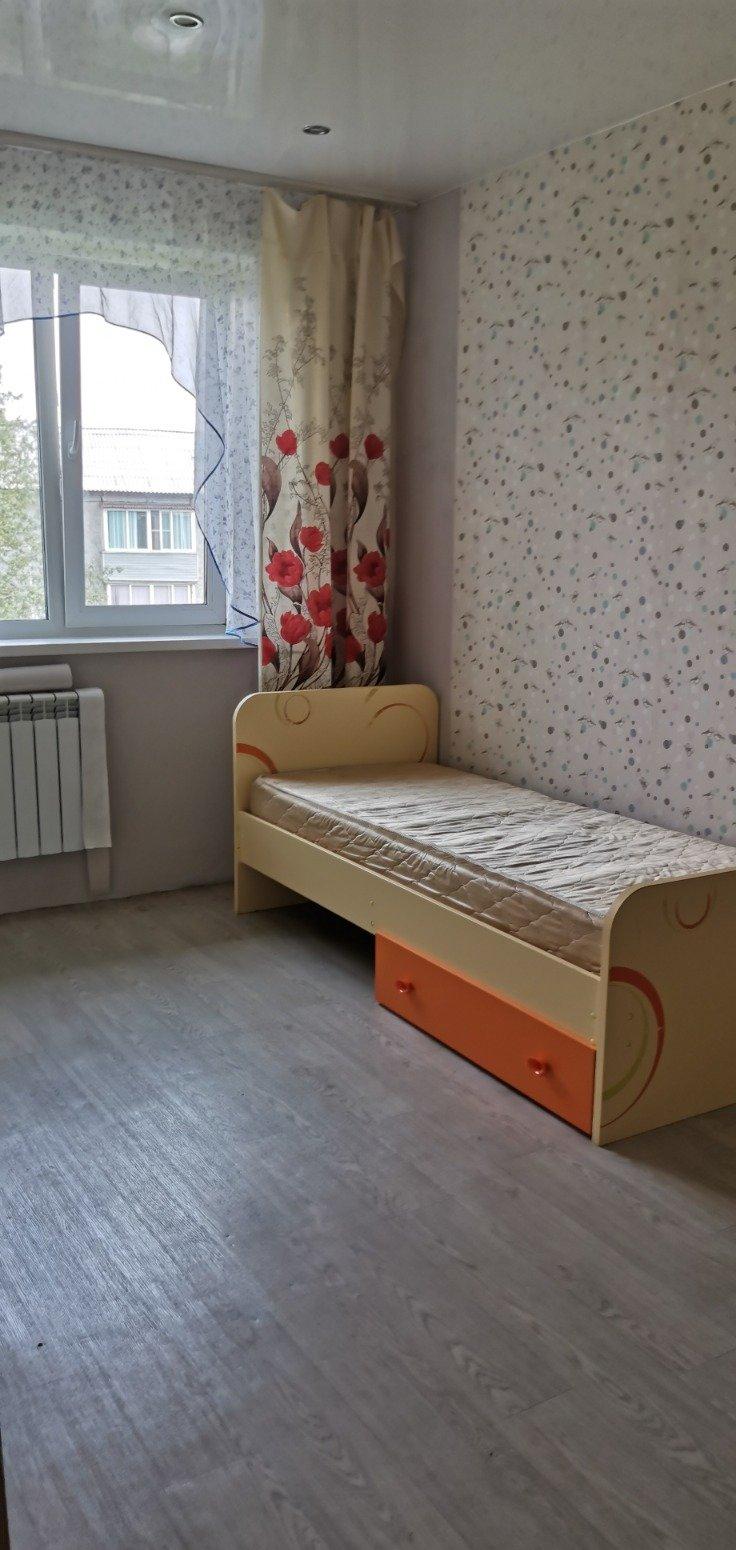 3к квартира ул Устиновича, д 20   18000   аренда в Красноярске фото 6