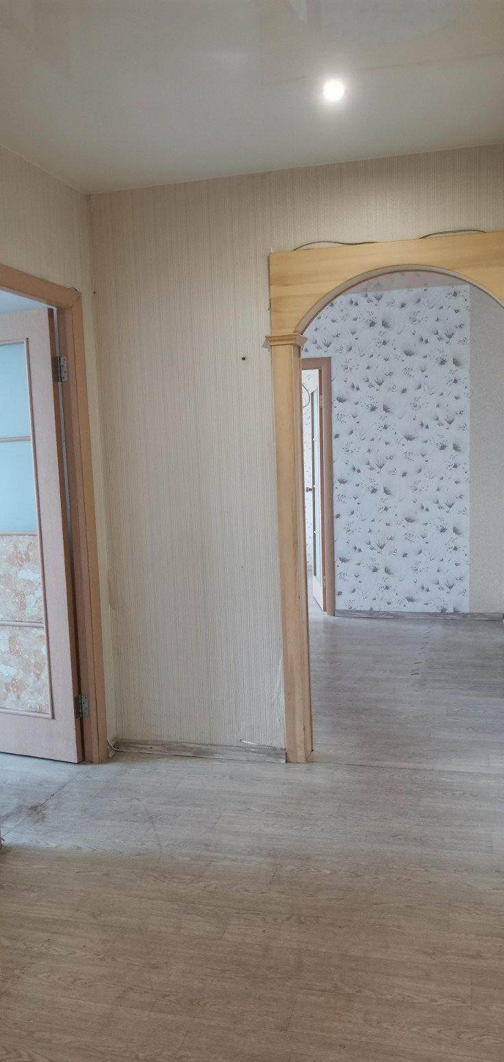 3к квартира ул Устиновича, д 20   18000   аренда в Красноярске фото 0