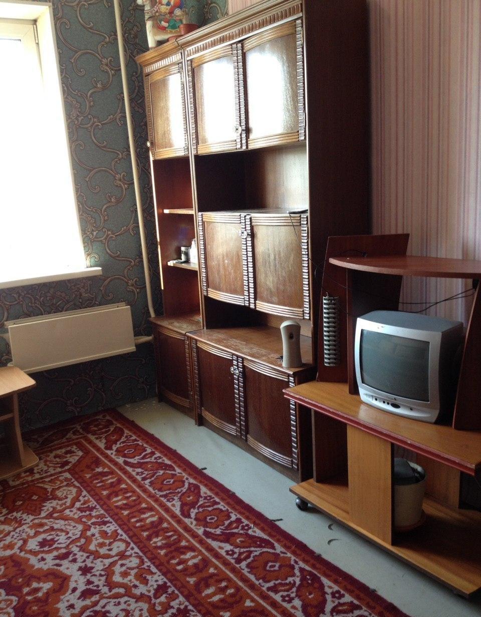 1к квартира ул Калинина, д 10   5999   аренда в Красноярске фото 0