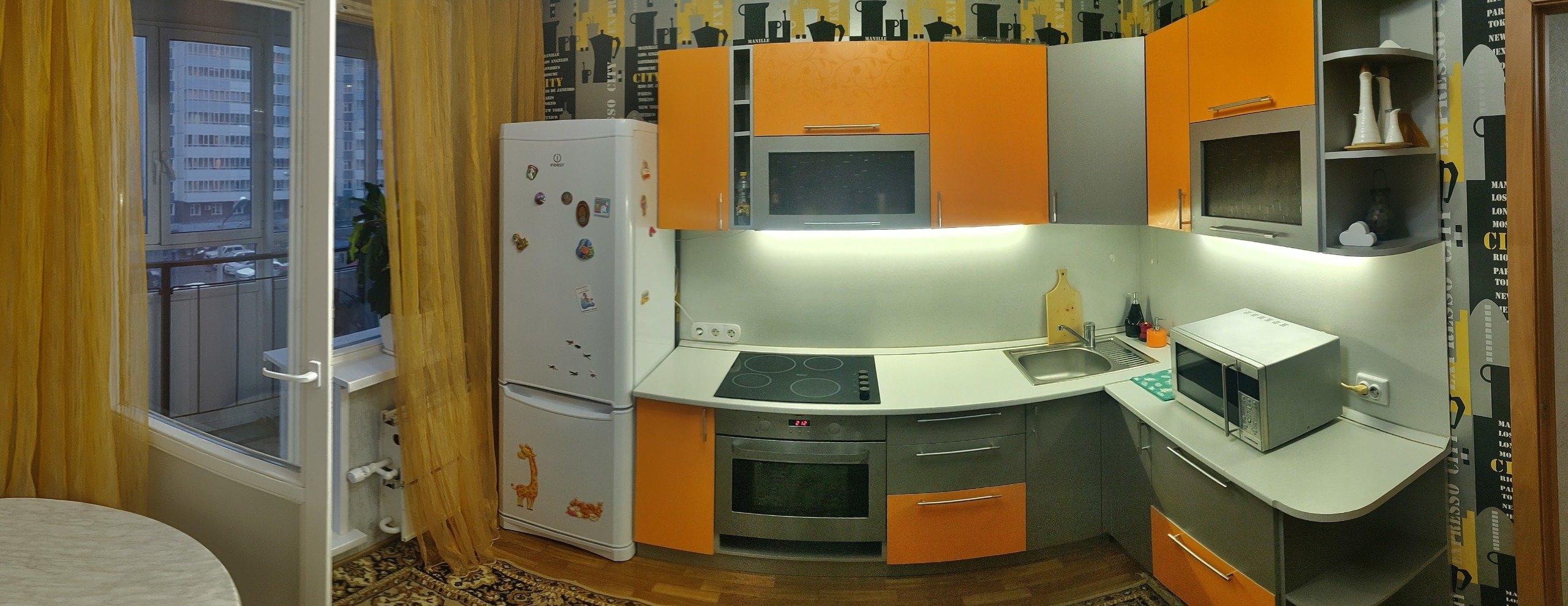 1к квартира ул Карамзина, д 30 | 15000 | аренда в Красноярске фото 0