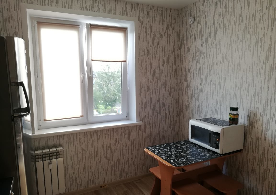 1к квартира ул 60 лет Октября, д 35а | 15000 | аренда в Красноярске фото 1