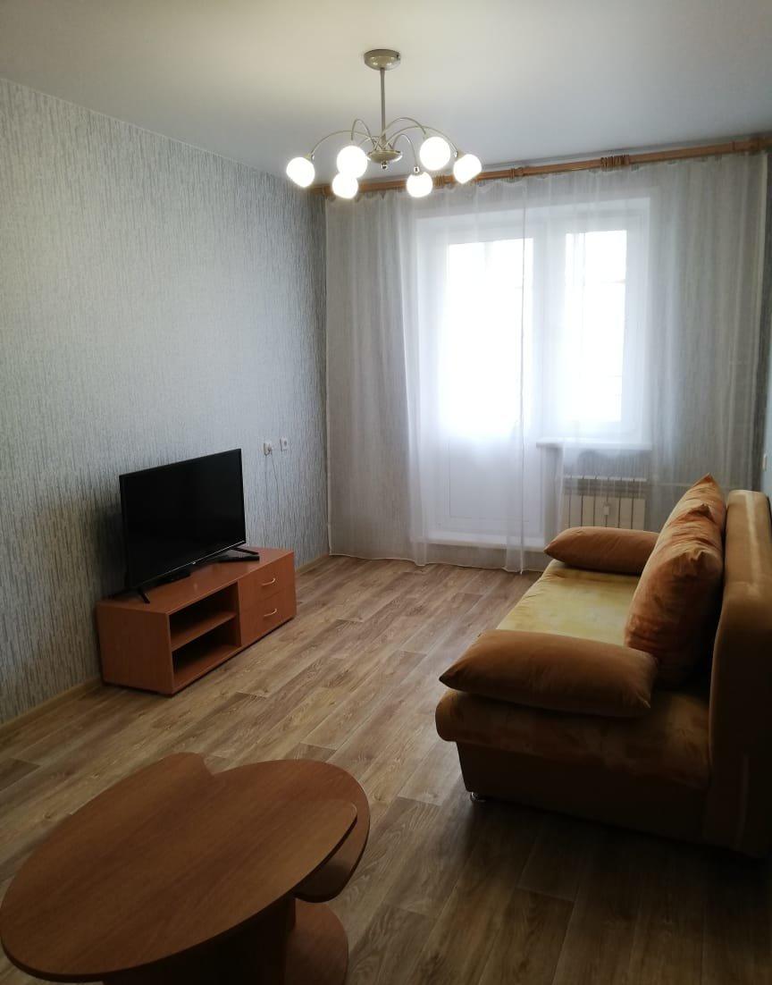 1к квартира ул 60 лет Октября, д 35а | 15000 | аренда в Красноярске фото 2