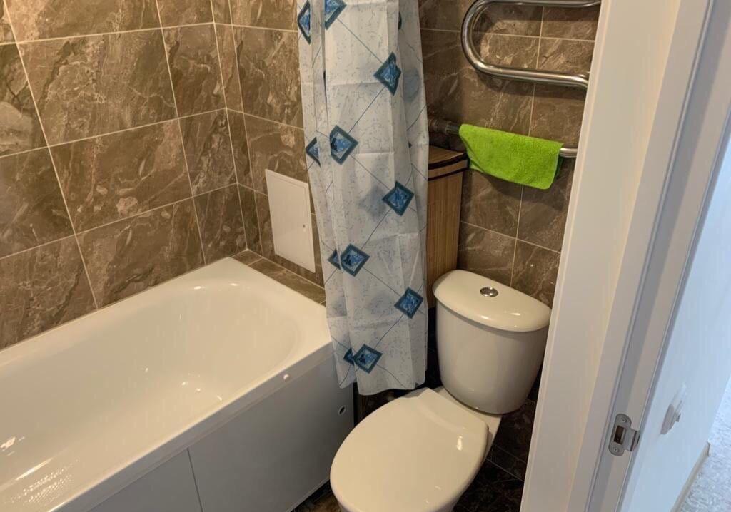 1к квартира    15000   аренда в Красноярске фото 2