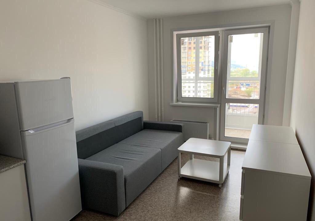 1к квартира    15000   аренда в Красноярске фото 6