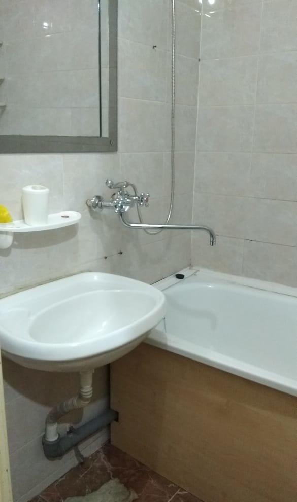 1к квартира ул 9 Мая, д 65 | 13800 | аренда в Красноярске фото 1