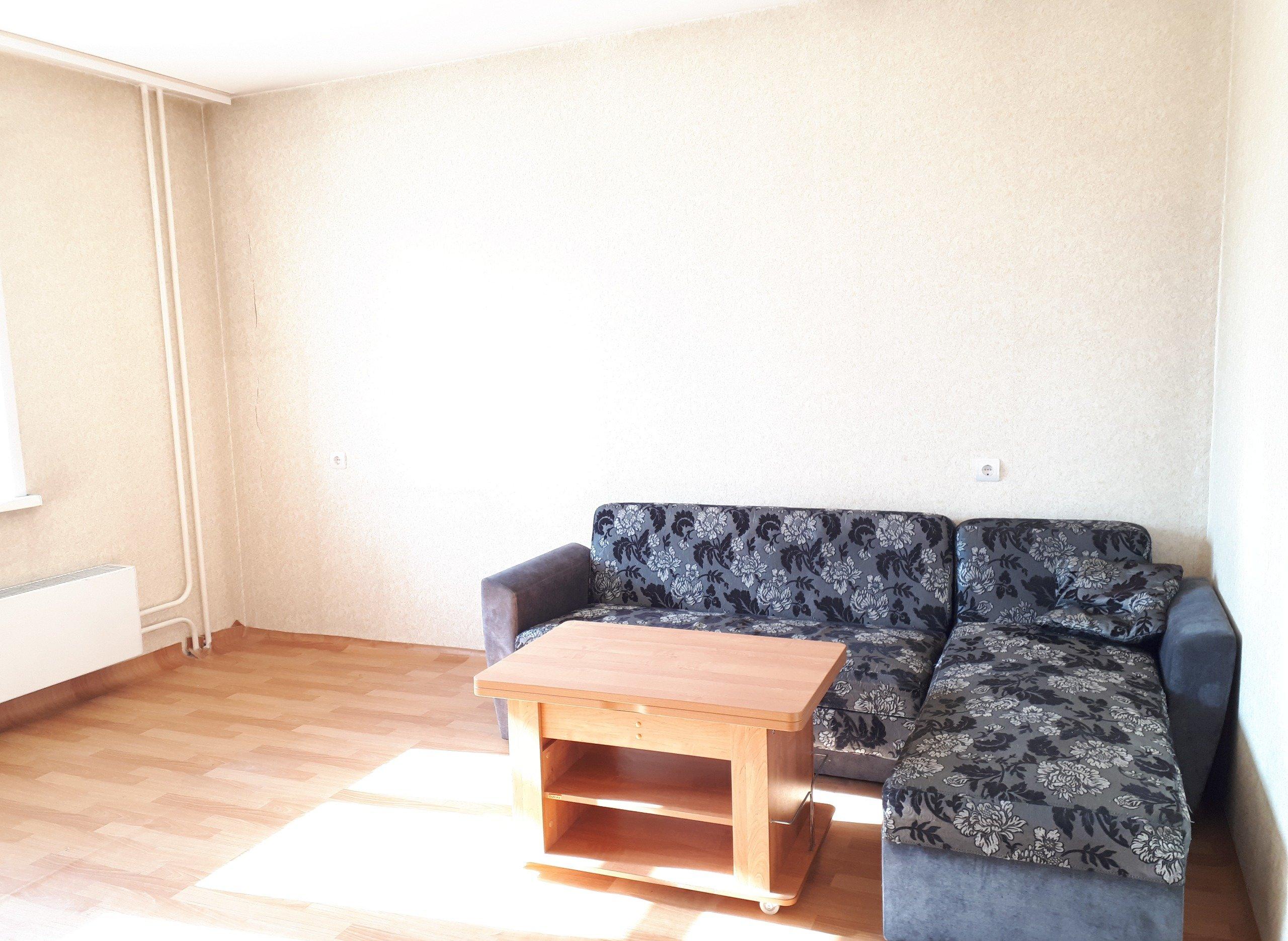 1к квартира ул Калинина, д 37 | 12500 | аренда в Красноярске фото 0