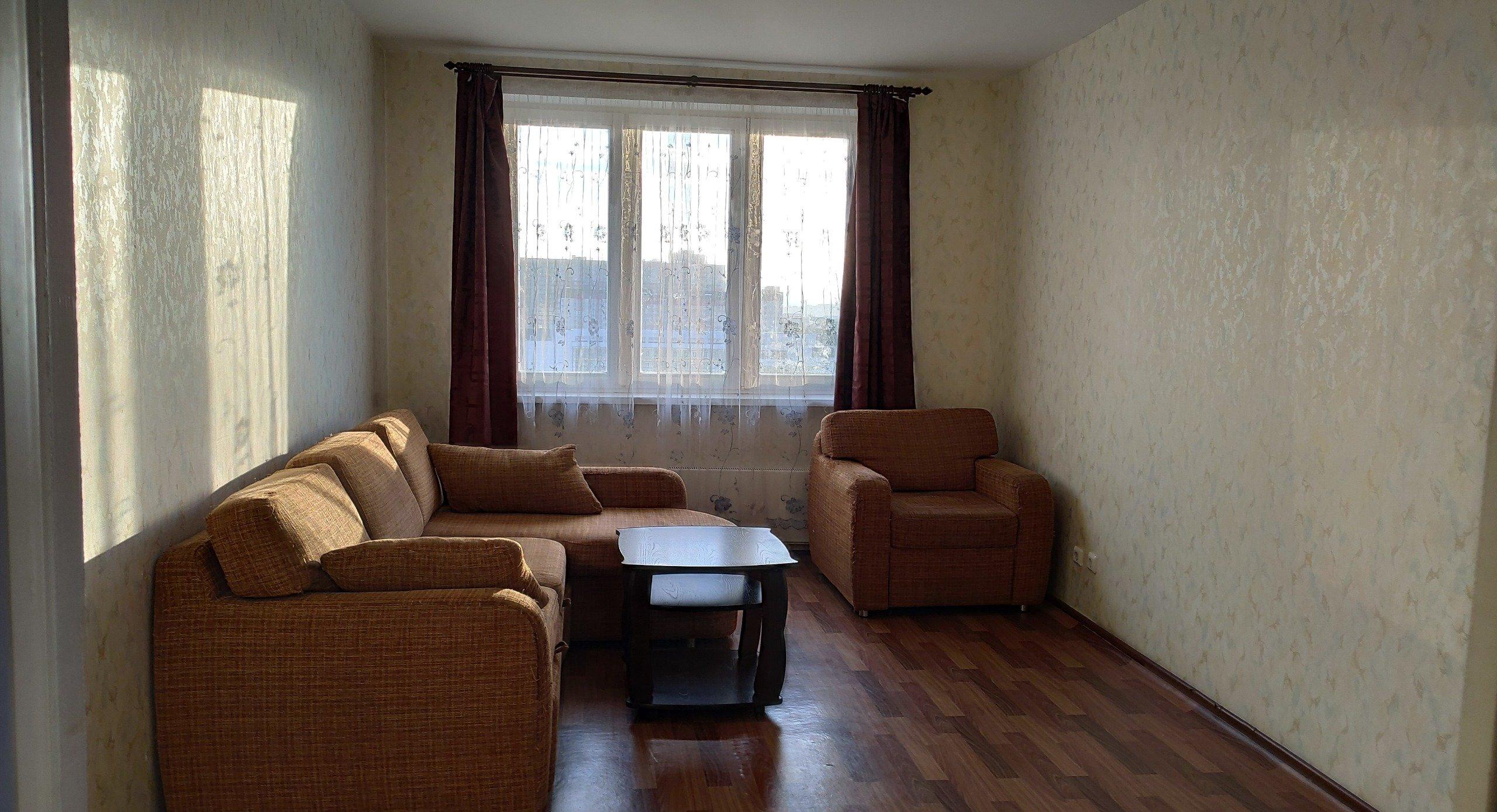 2к квартира ул Батурина, д 38   21000   аренда в Красноярске фото 0