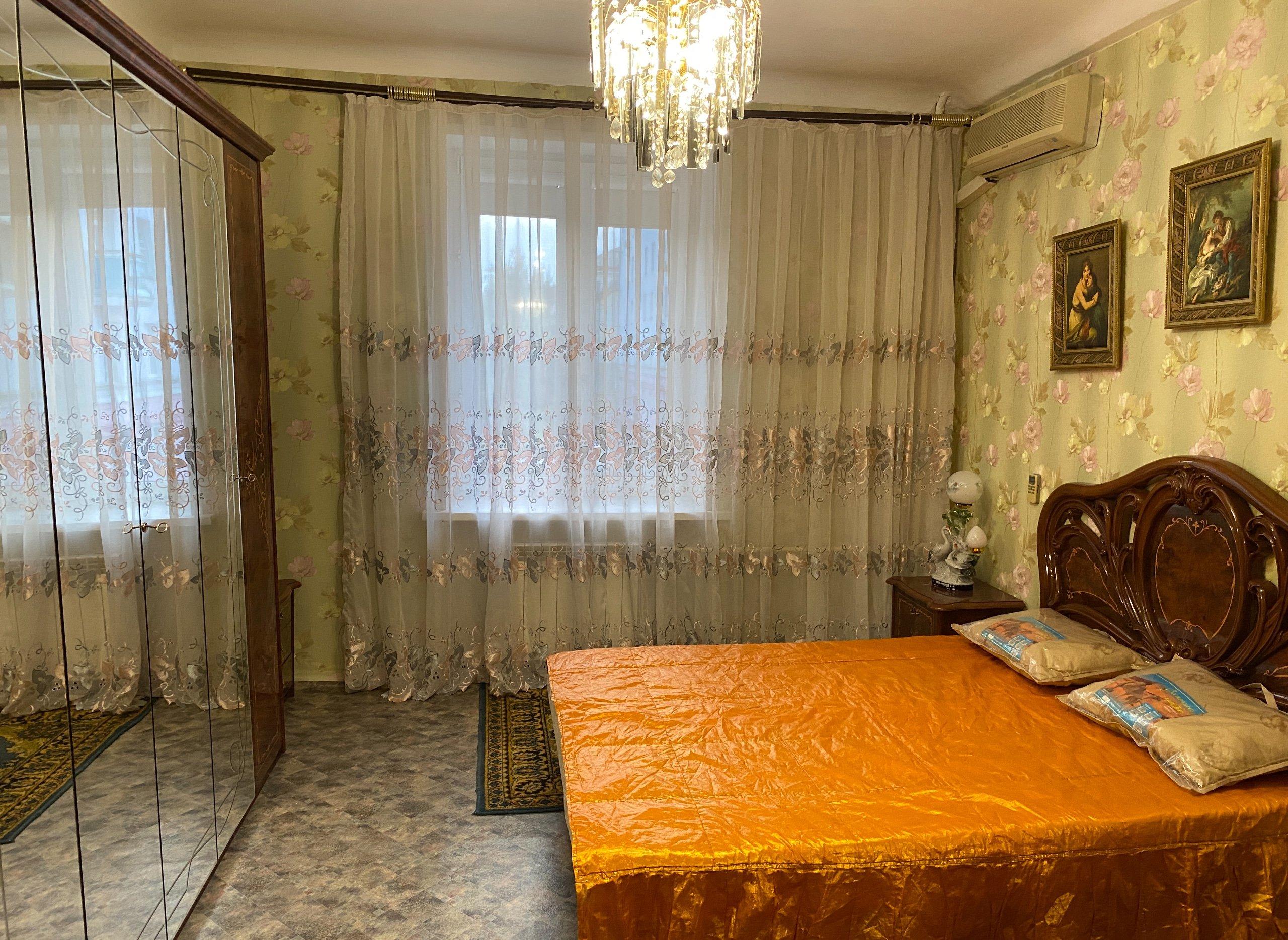 3к квартира ул Академика Вавилова, д 31 | 25000 | аренда в Красноярске фото 4