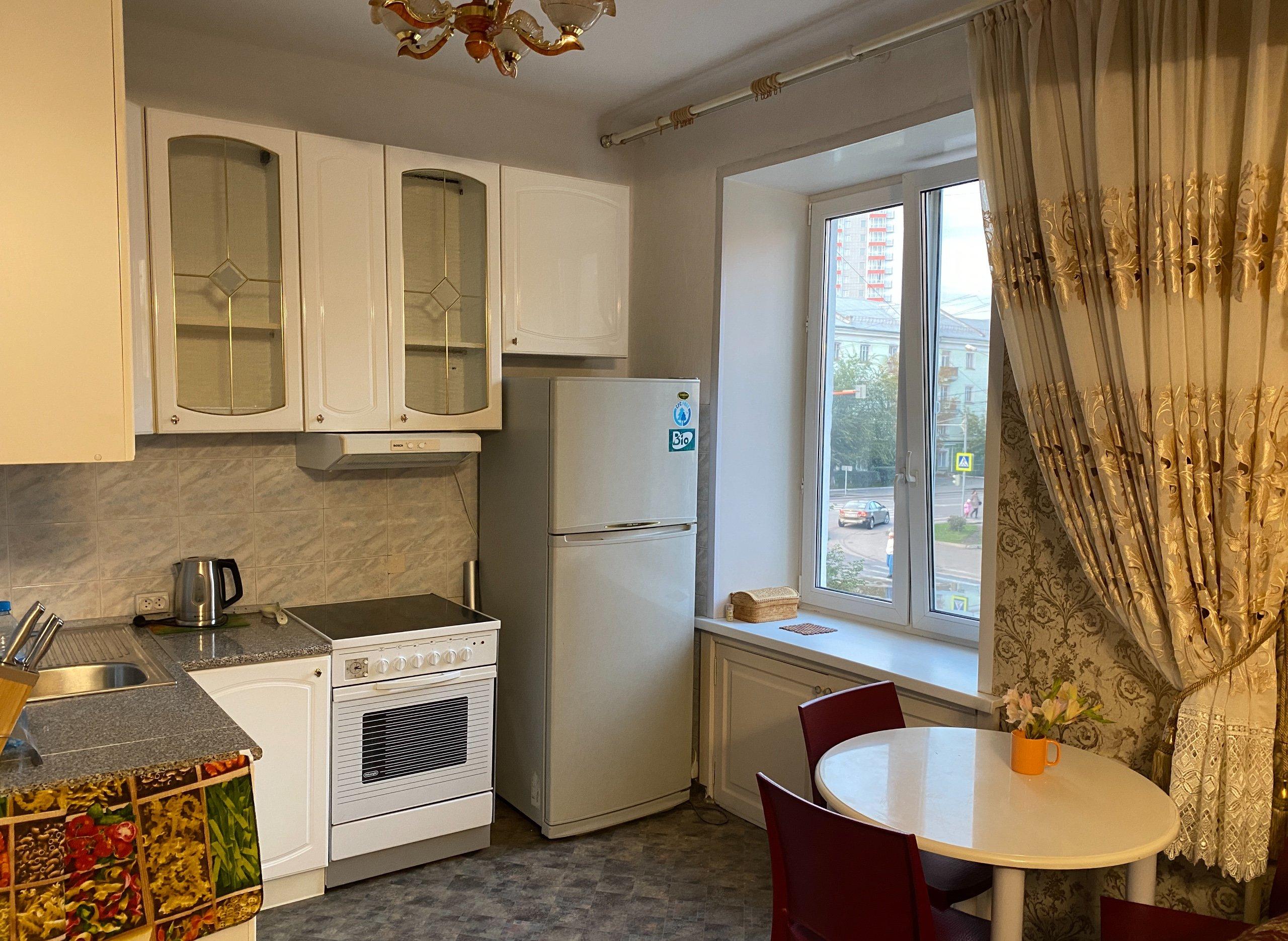 3к квартира ул Академика Вавилова, д 31 | 25000 | аренда в Красноярске фото 2