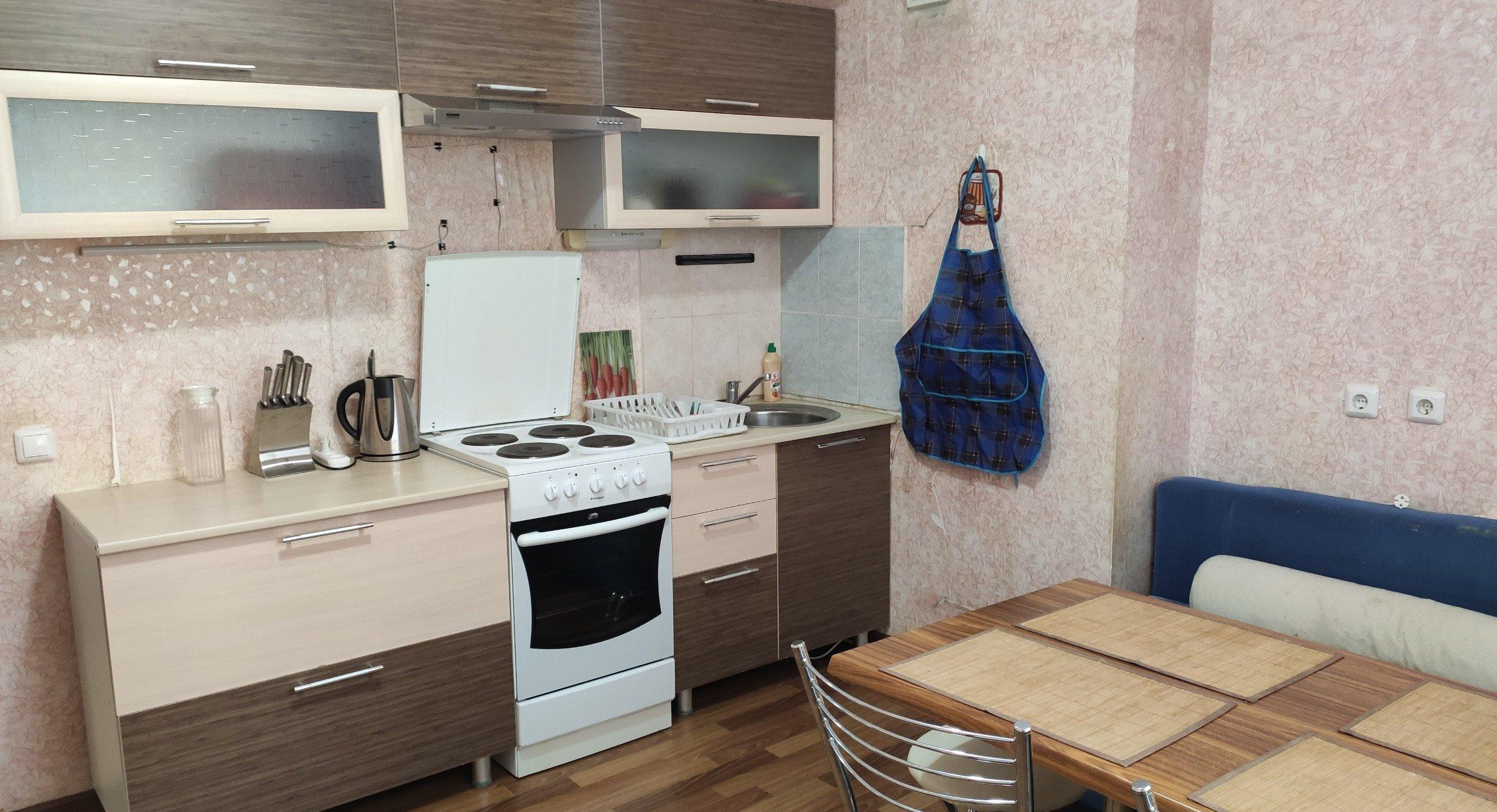 2к квартира ул Батурина, д 38   21000   аренда в Красноярске фото 5