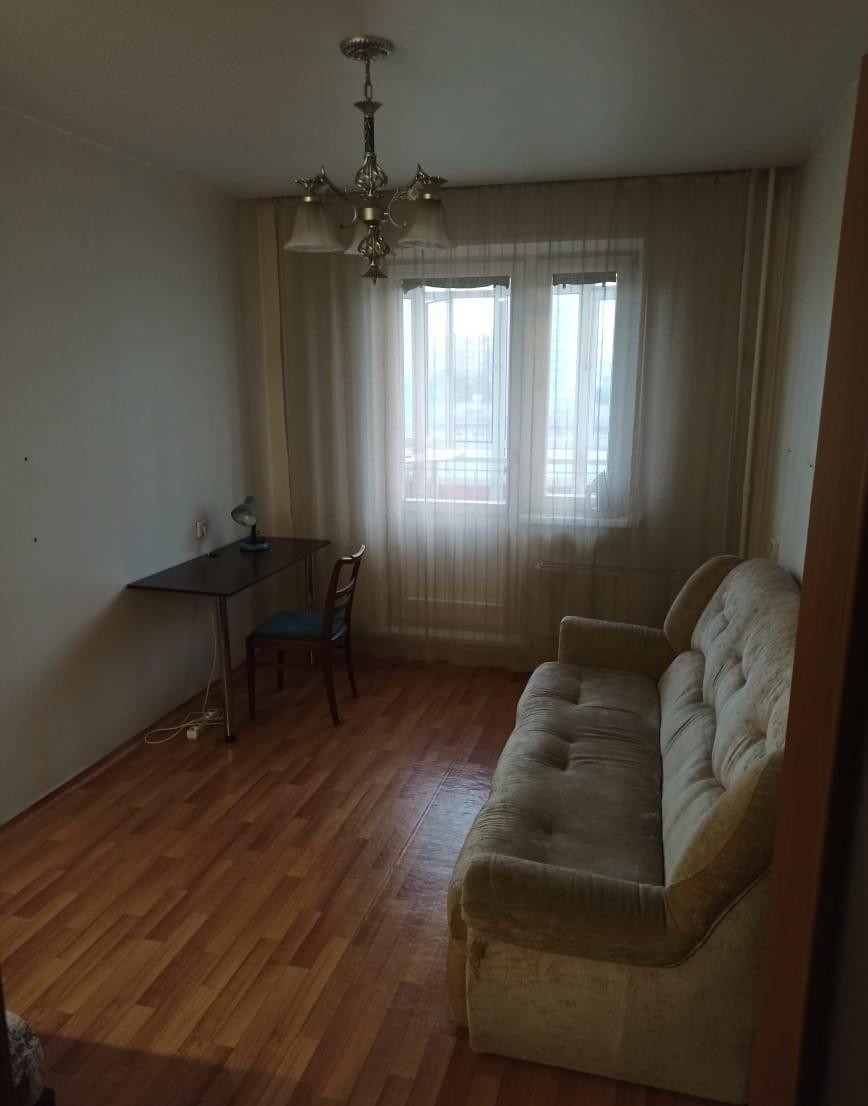 1к квартира ул Комбайностроителей, д 36 | 13000 | аренда в Красноярске фото 1