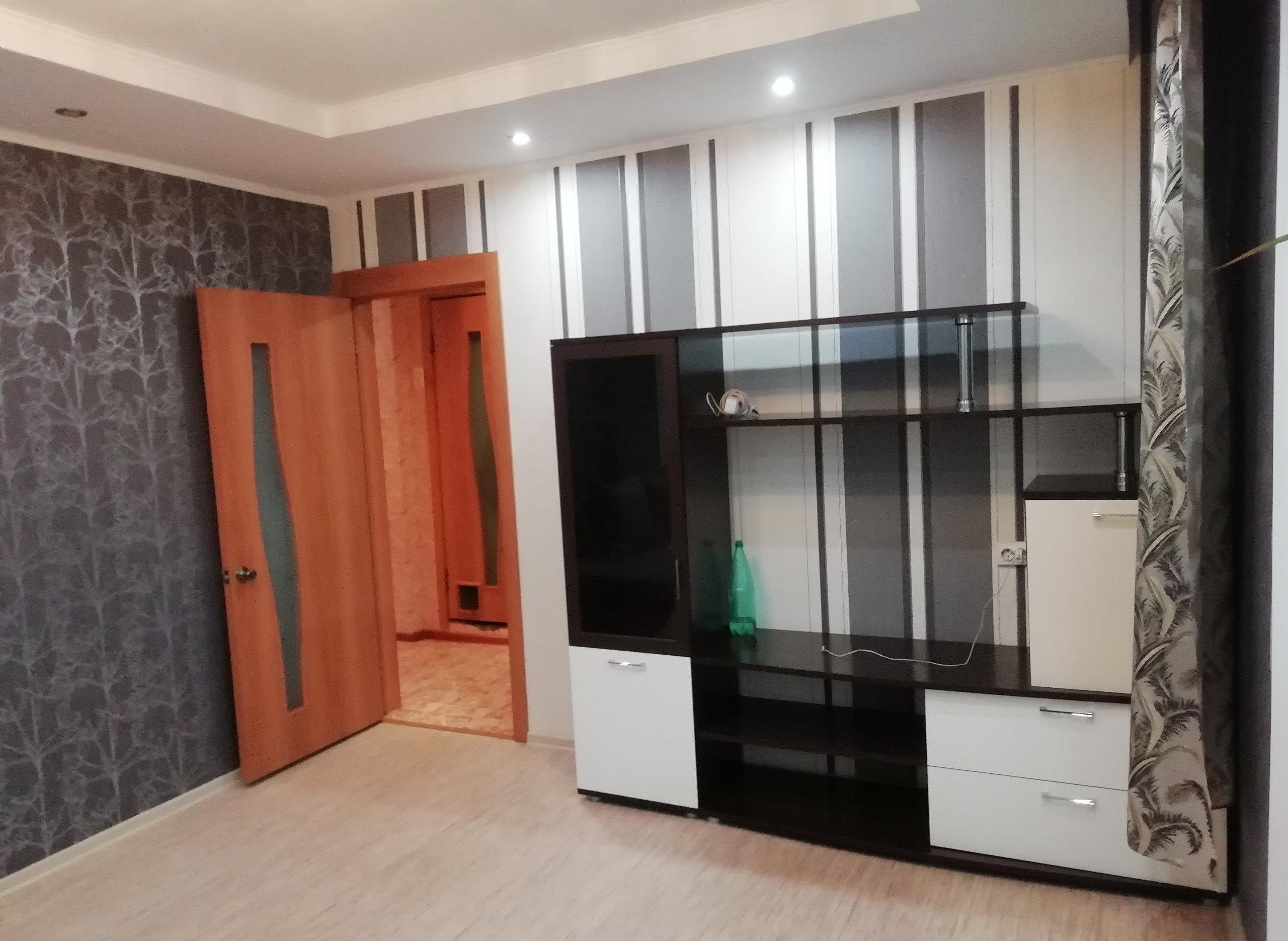 2к квартира ул Воронова, д 24 | 18000 | аренда в Красноярске фото 5