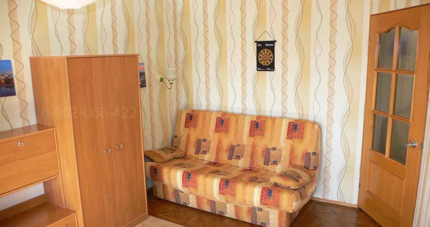 1к квартира ул Карла Маркса, д 150 | 17500 | аренда в Красноярске фото 4