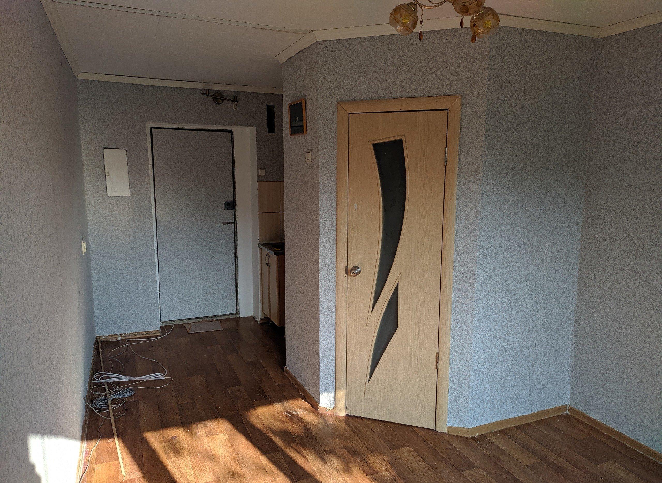 студия ул Аэровокзальная, д 8Д   10000   аренда в Красноярске фото 0