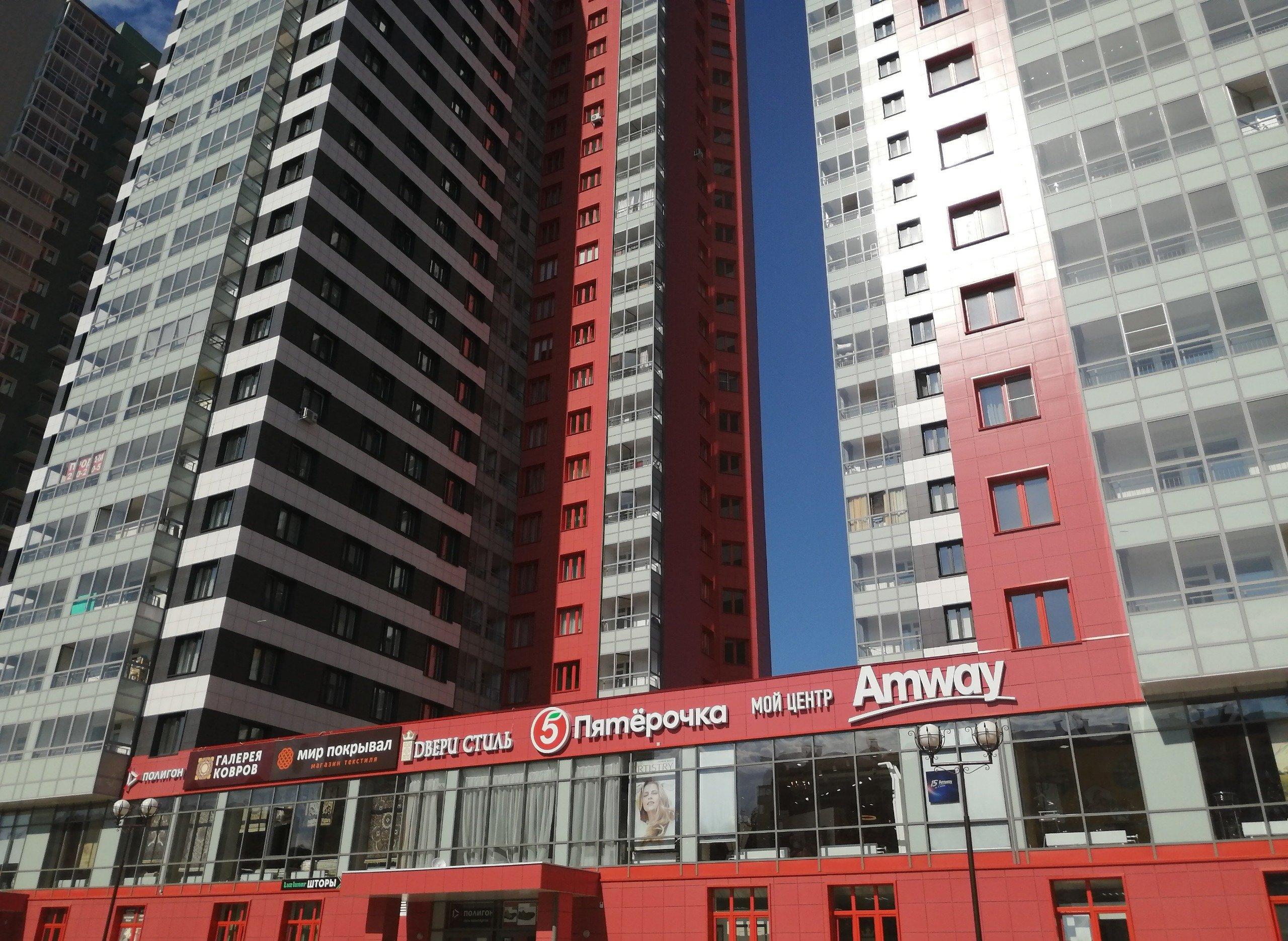 1к квартира ул Алексеева, д 48   1500   аренда в Красноярске фото 0