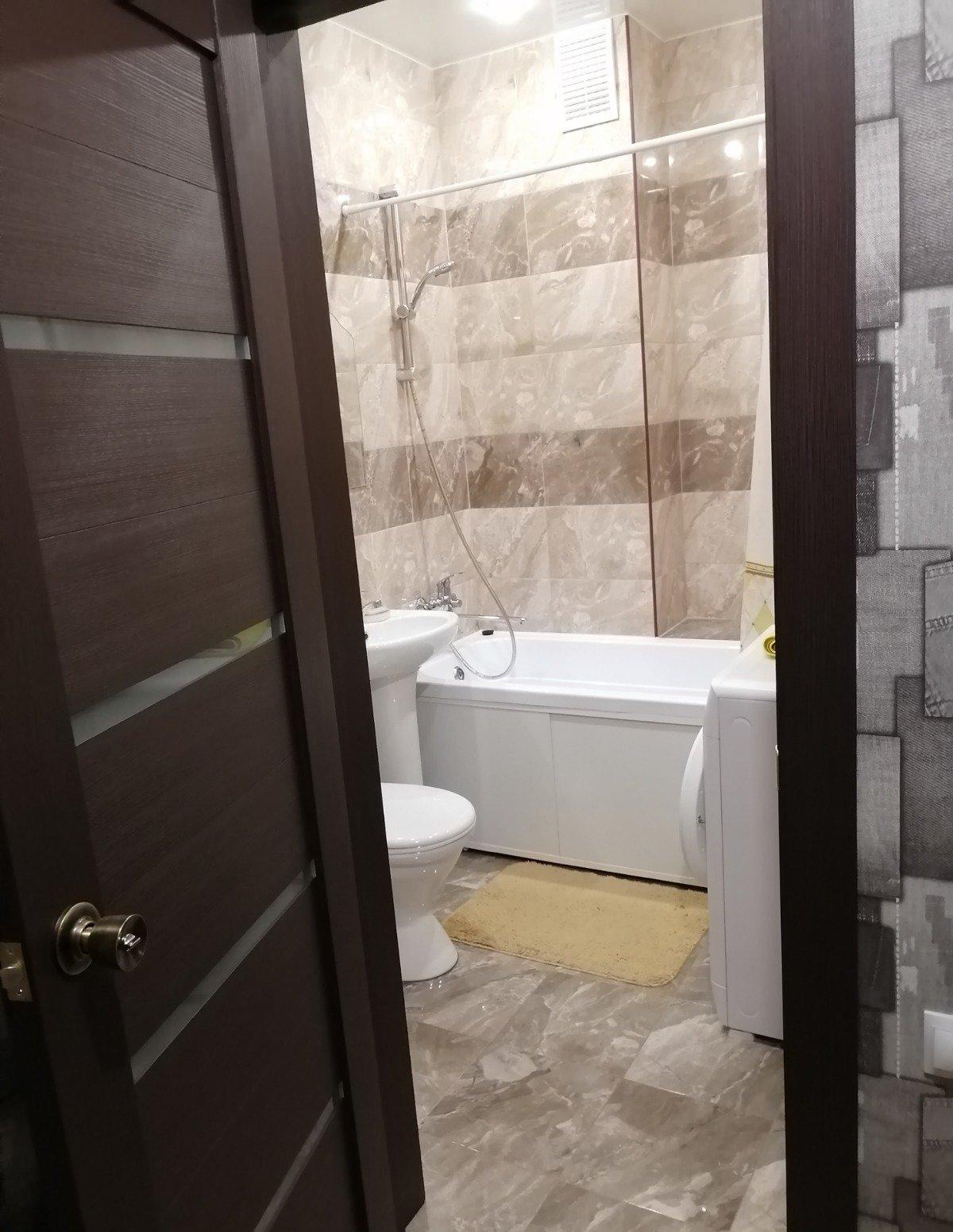 1к квартира ул Алексеева, д 48   1500   аренда в Красноярске фото 2