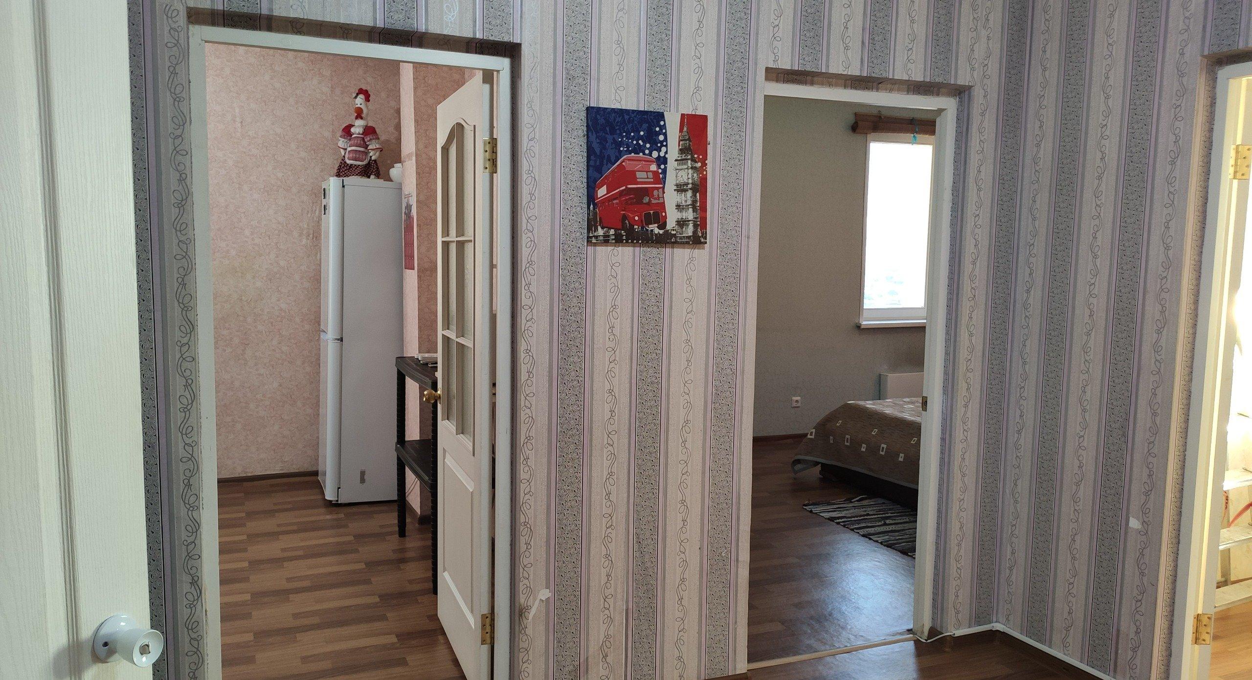 2к квартира ул Батурина, д 38   21000   аренда в Красноярске фото 4
