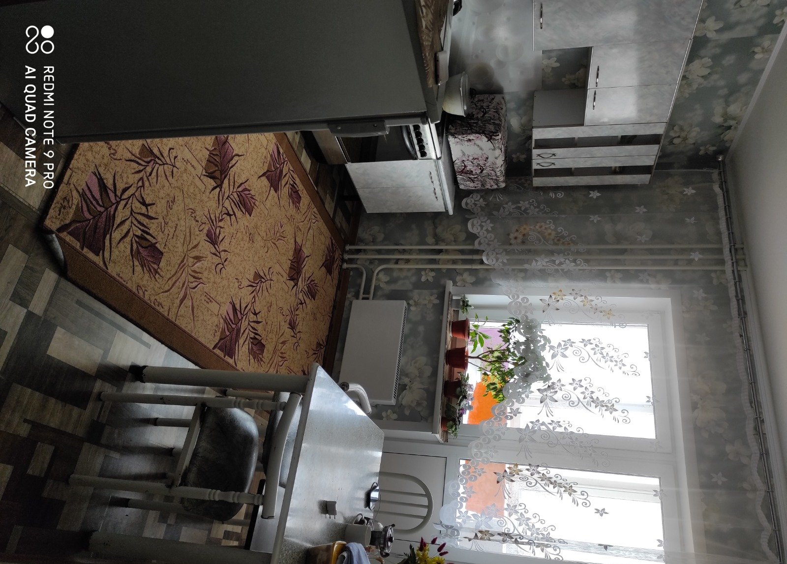 1к квартира Ярыгинская наб, д 11 | 14000 | аренда в Красноярске фото 2