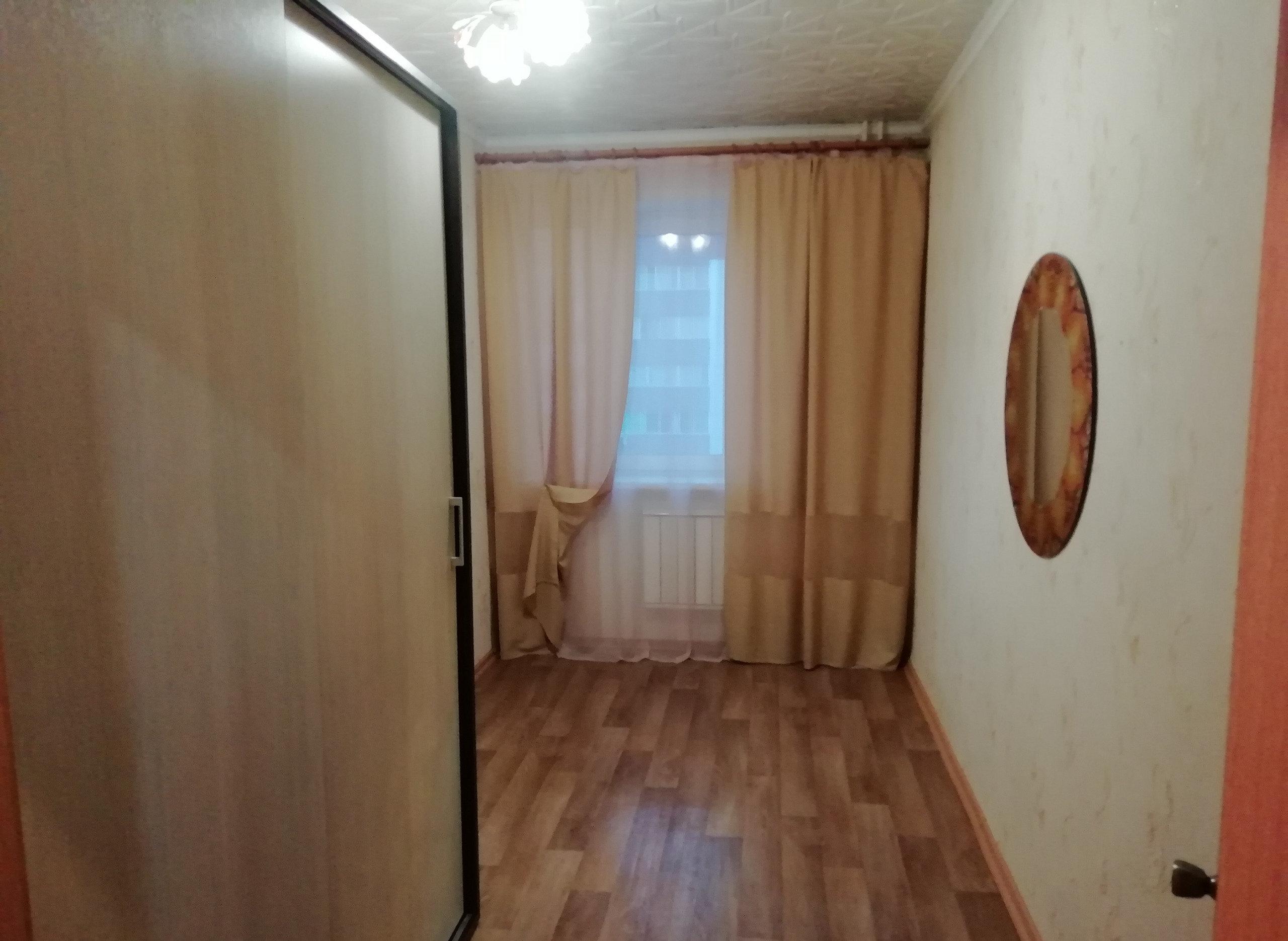 2к квартира ул Воронова, д 24 | 18000 | аренда в Красноярске фото 4