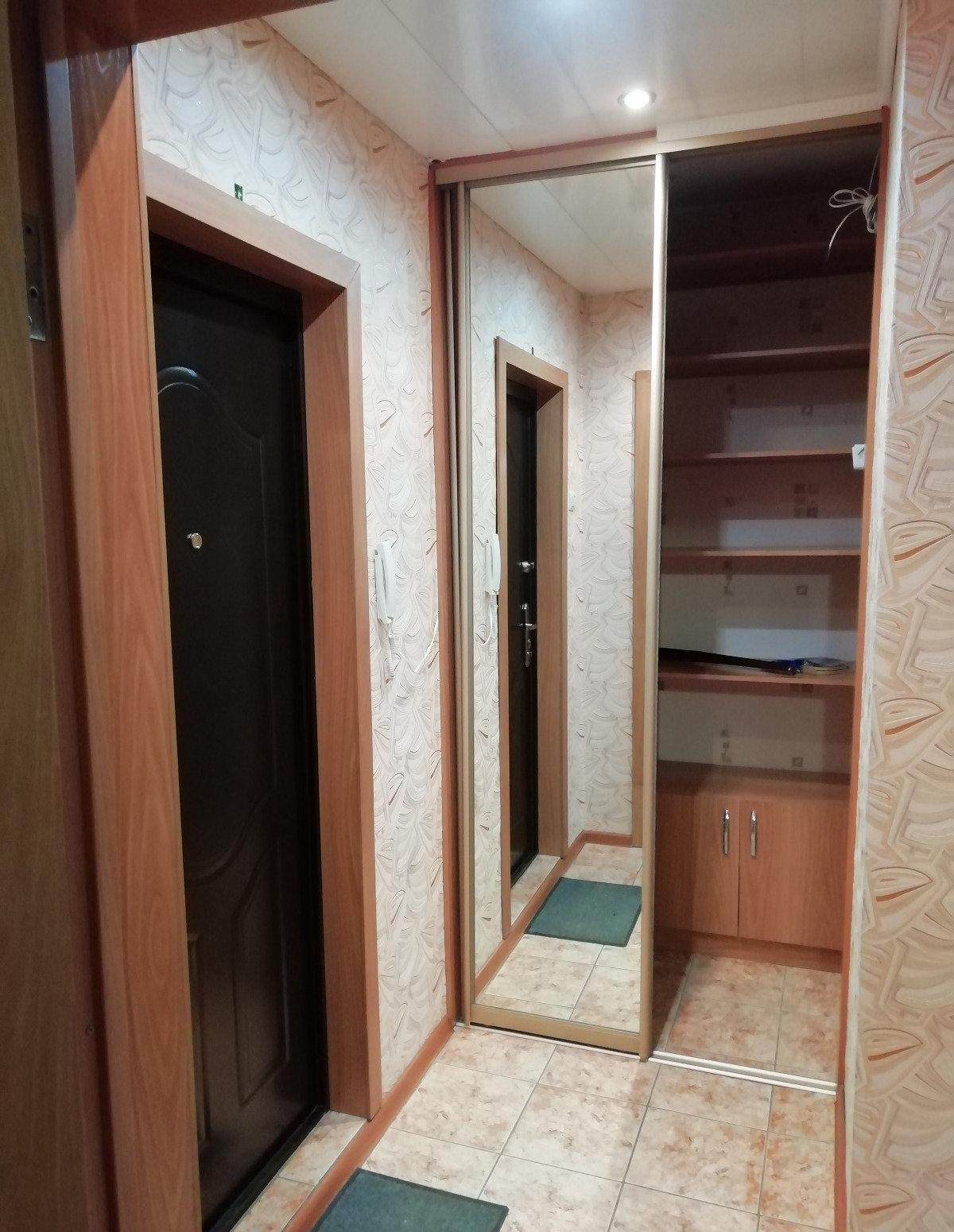 2к квартира ул Воронова, д 24 | 18000 | аренда в Красноярске фото 6