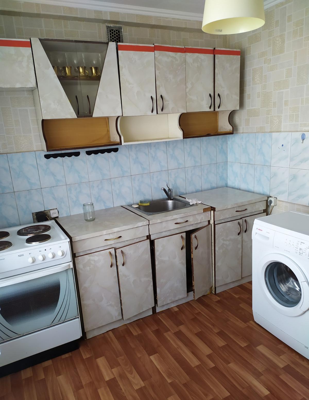 2к квартира ул Сады, д 4 | 15500 | аренда в Красноярске фото 1