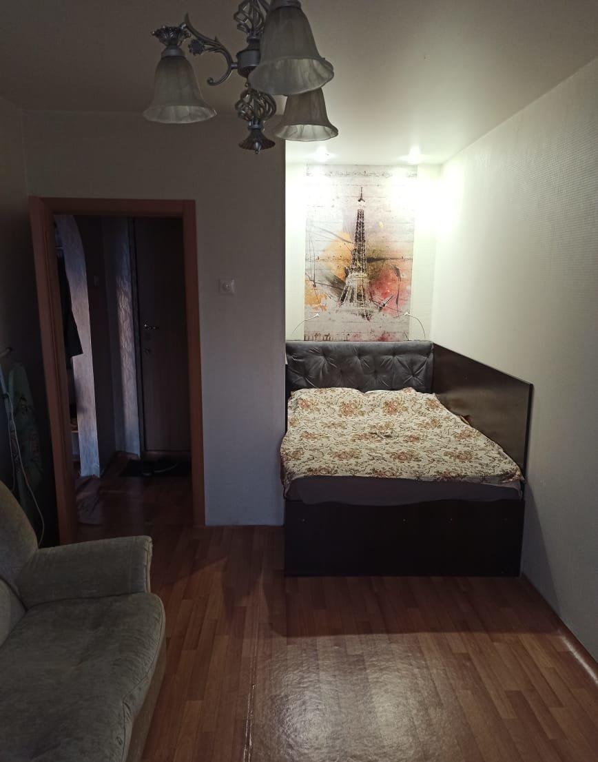 1к квартира ул Комбайностроителей, д 36 | 13000 | аренда в Красноярске фото 2