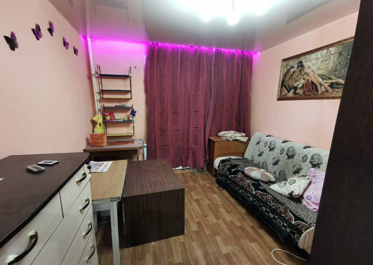 1к квартира ул Крупской, д 1А | 9000 | аренда в Красноярске фото 0
