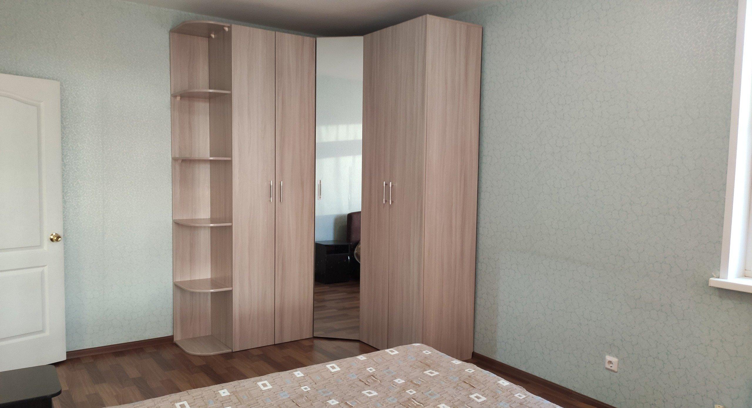 2к квартира ул Батурина, д 38   21000   аренда в Красноярске фото 1