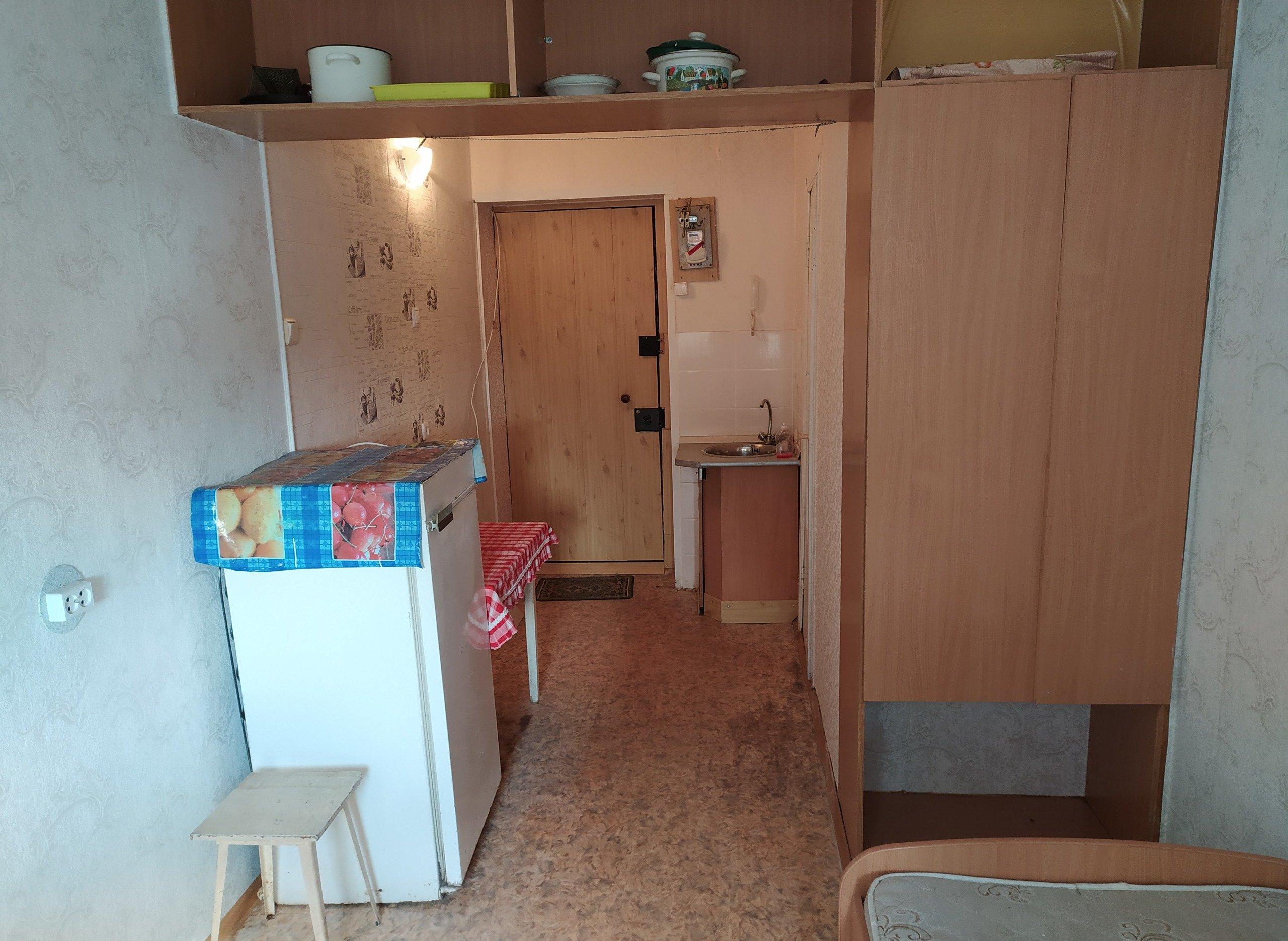 студия ул Волжская, д 7   8000   аренда в Красноярске фото 1